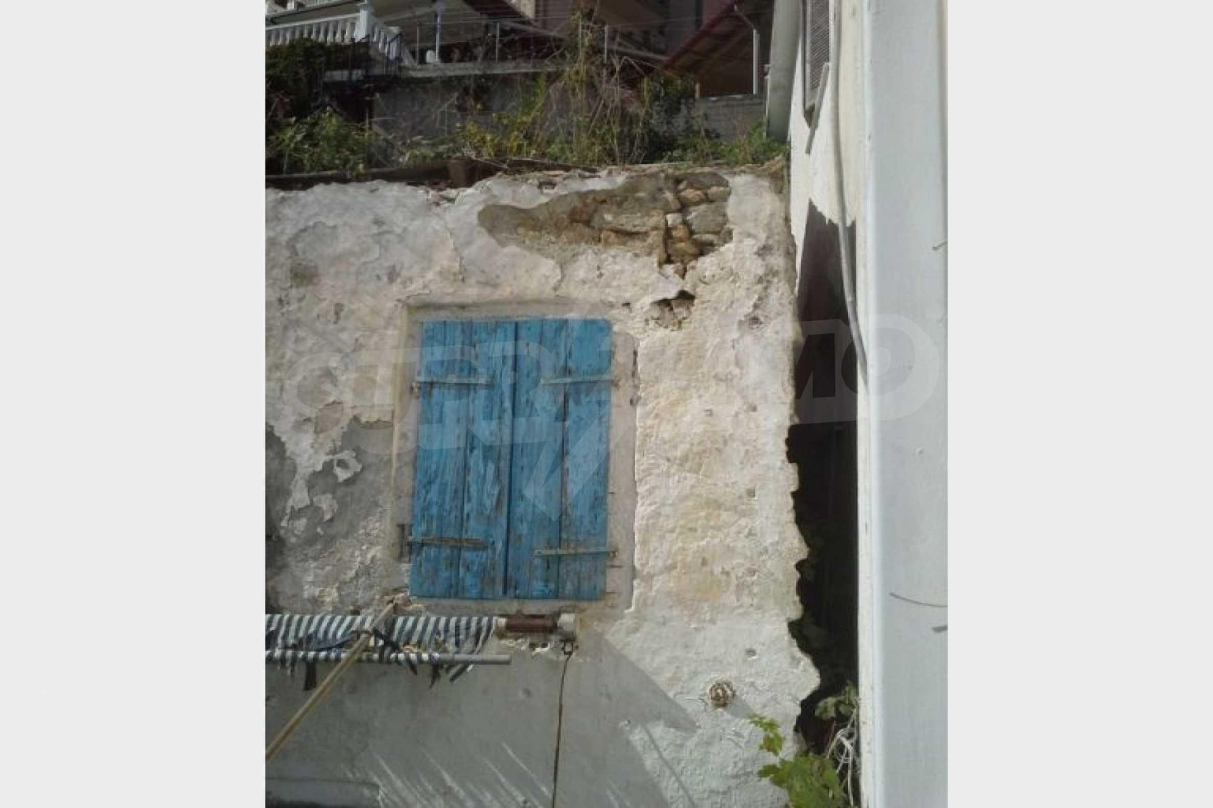 Автентична къща с морска гледка в град Парга 11