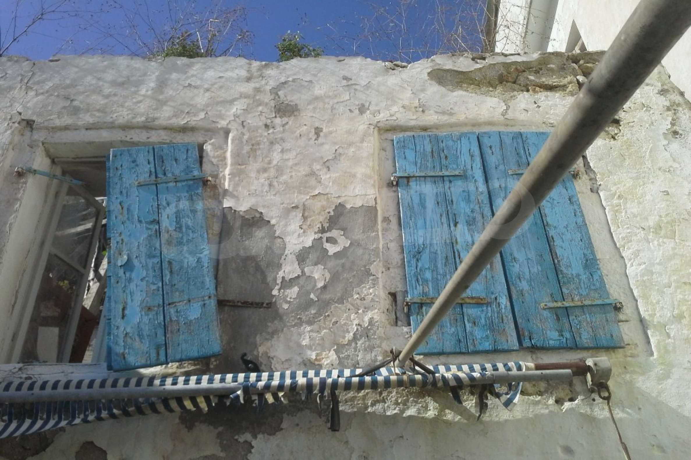 Автентична къща с морска гледка в град Парга 14