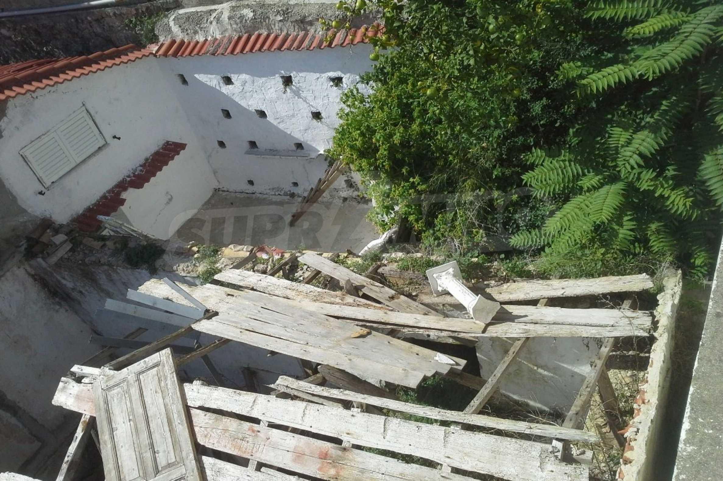 Автентична къща с морска гледка в град Парга 3