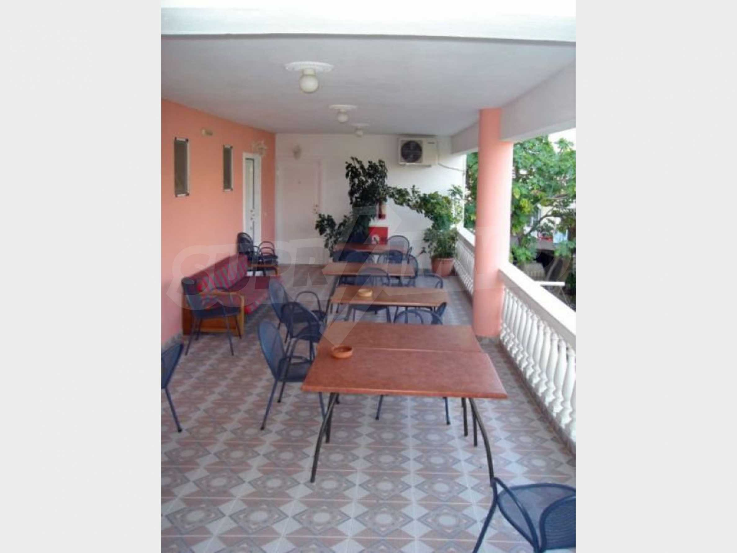 Хотел  в  Полихроно 11