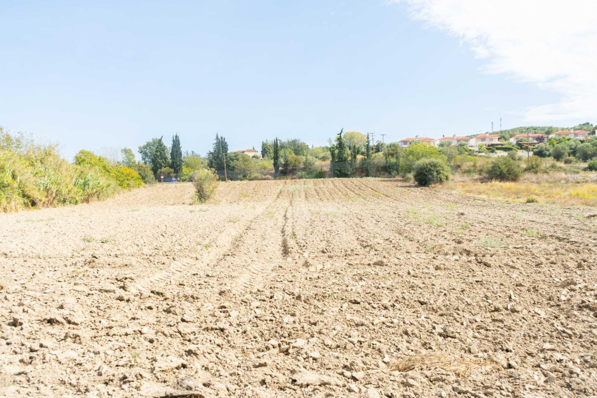 Земеделска земя  в  Посиди 24