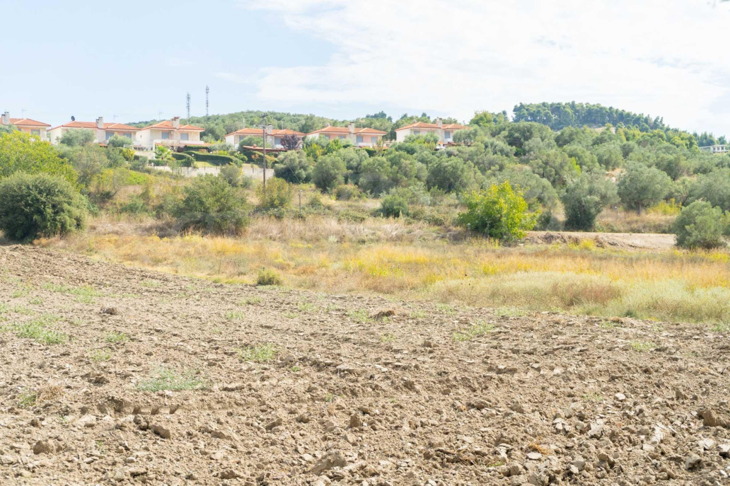 Земеделска земя  в  Посиди 26