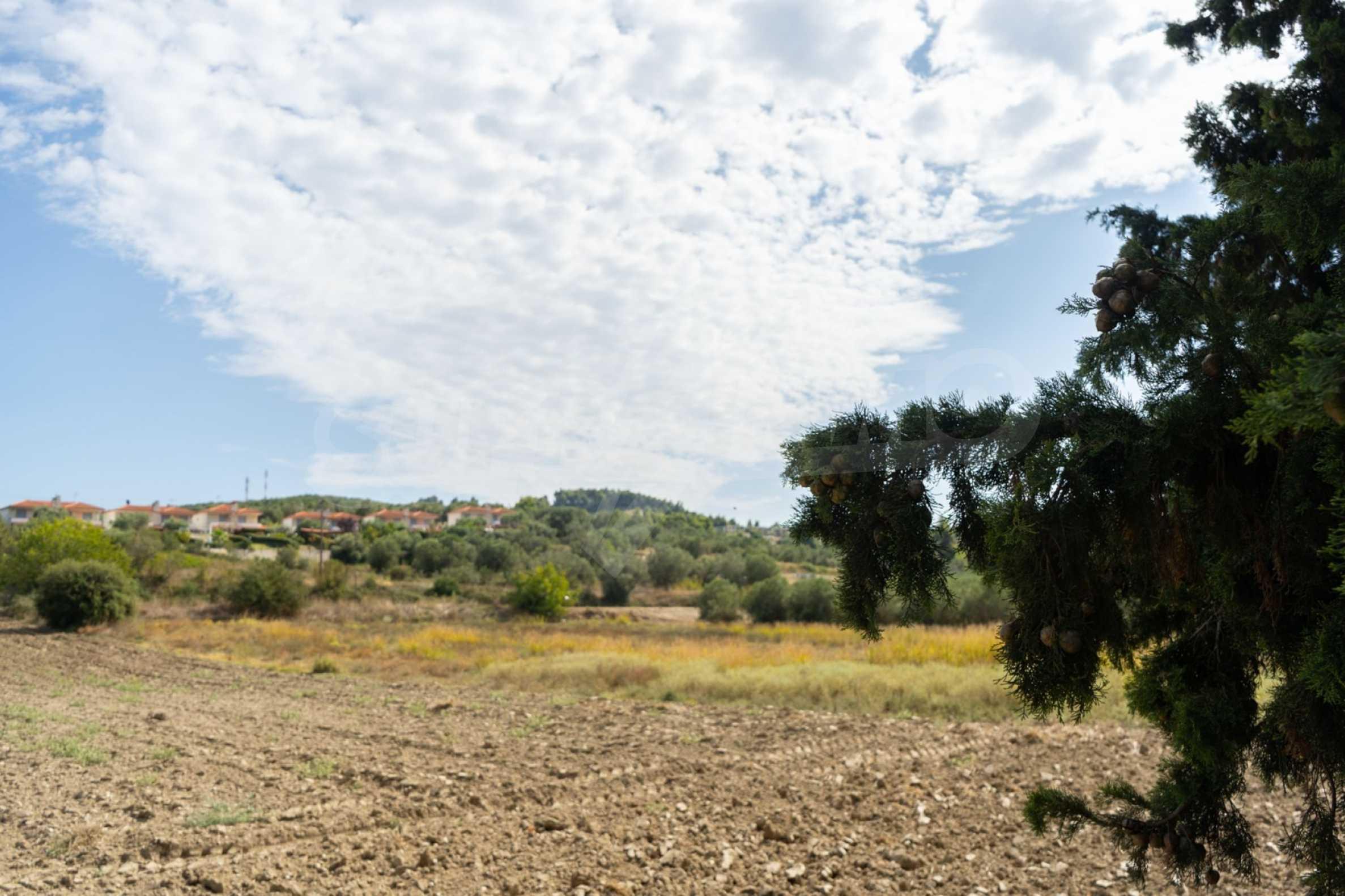 Земеделска земя  в  Посиди 30