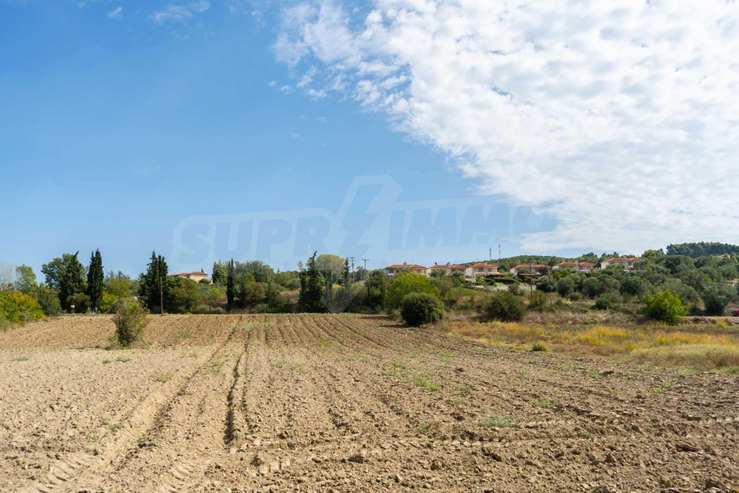 Земеделска земя  в  Посиди 31