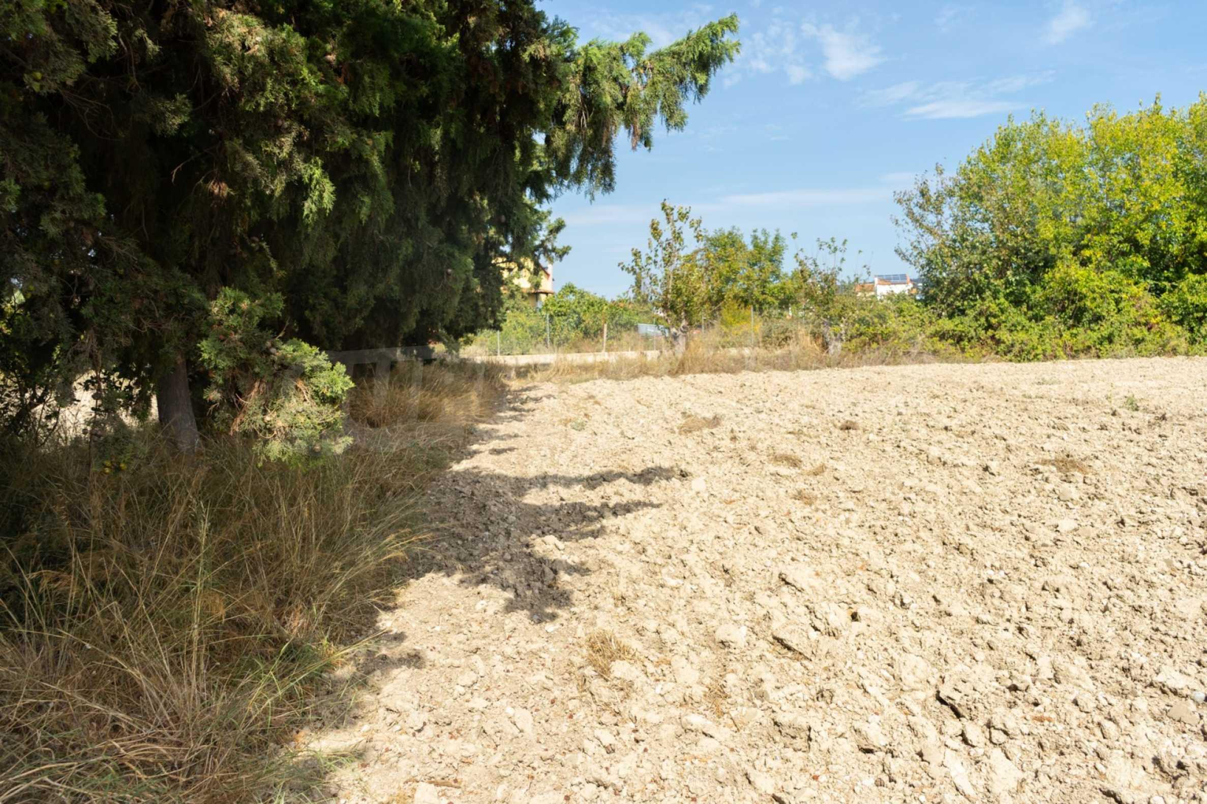 Земеделска земя  в  Посиди 33