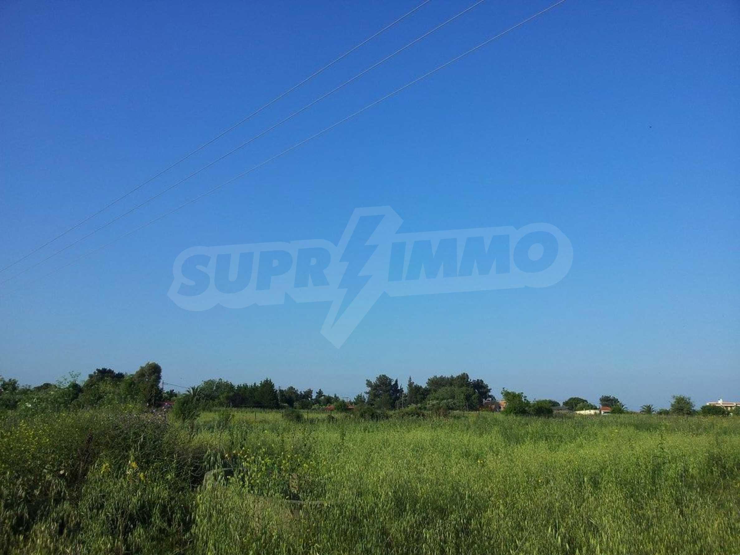 Земеделска земя  в  Ормос Панагияс 2
