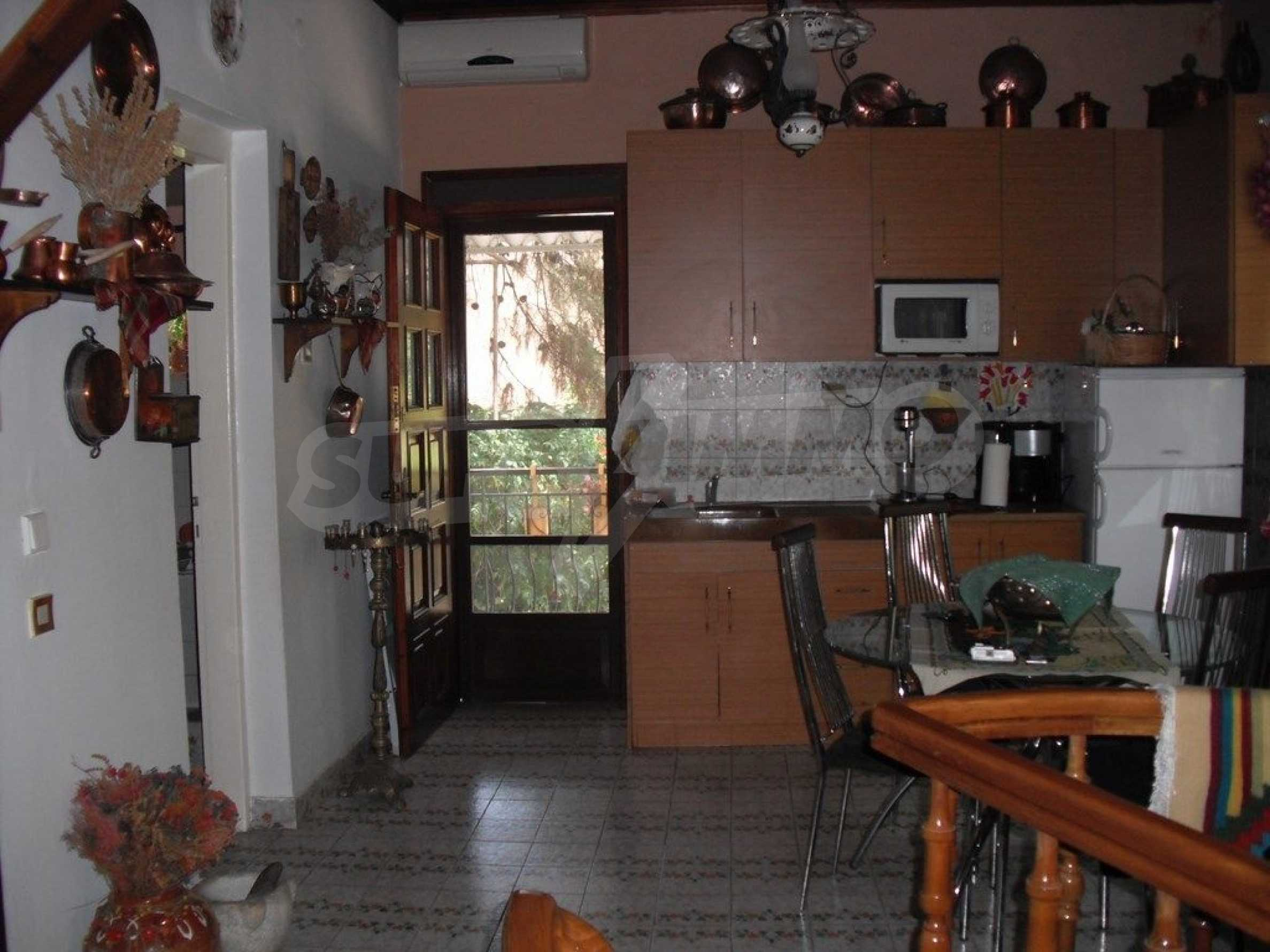 Къща  в  Потидея 15