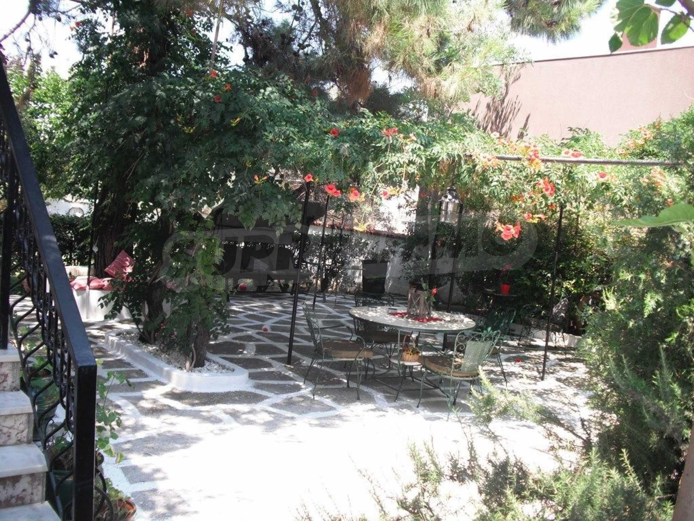 Къща  в  Потидея 2