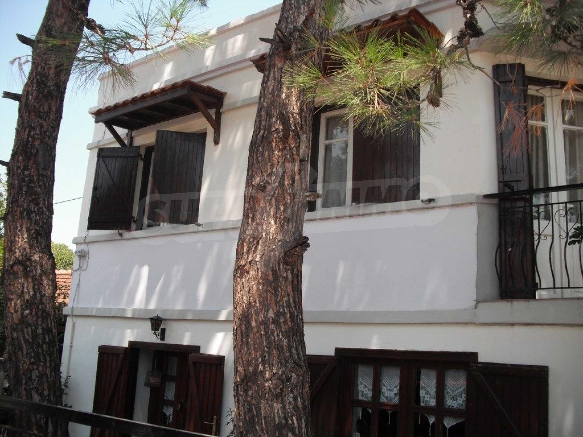 Къща  в  Потидея 5