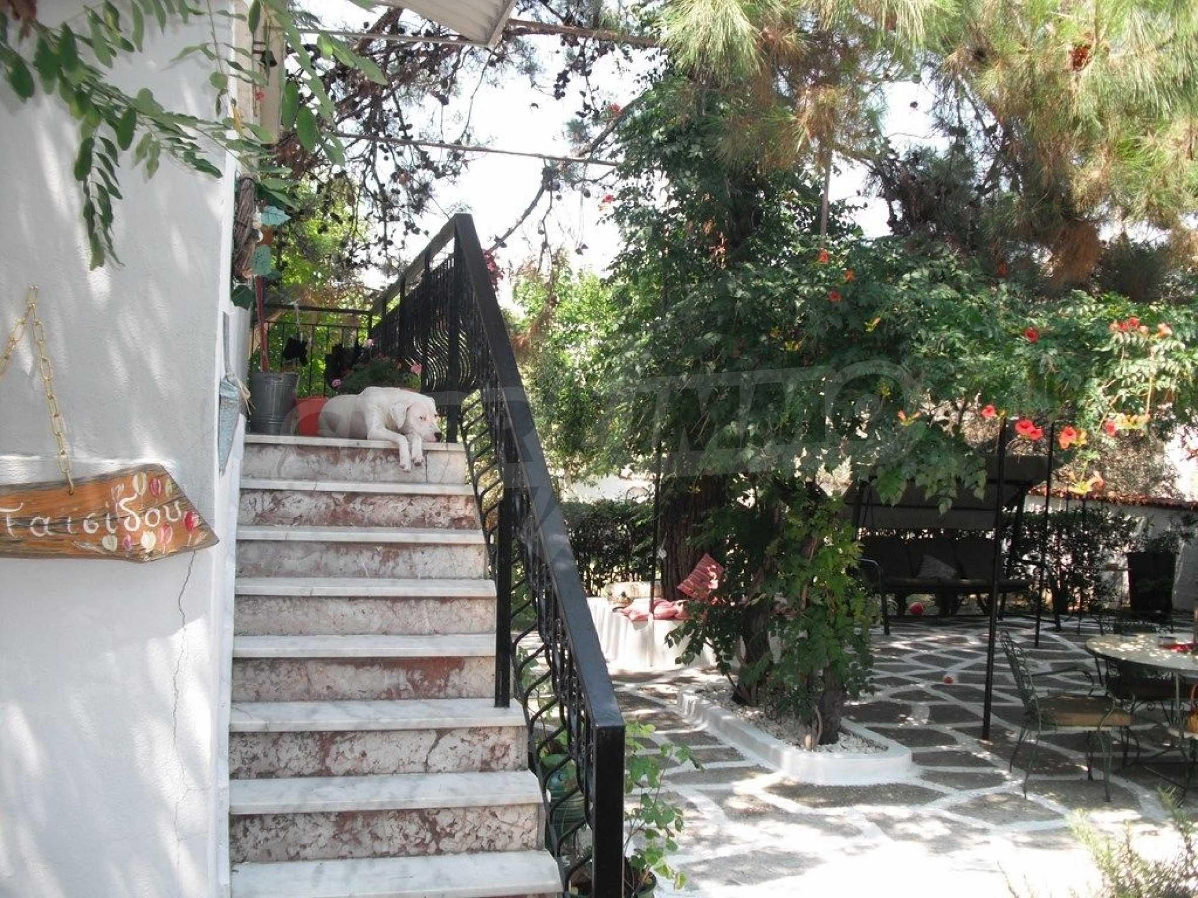 Къща  в  Потидея 6
