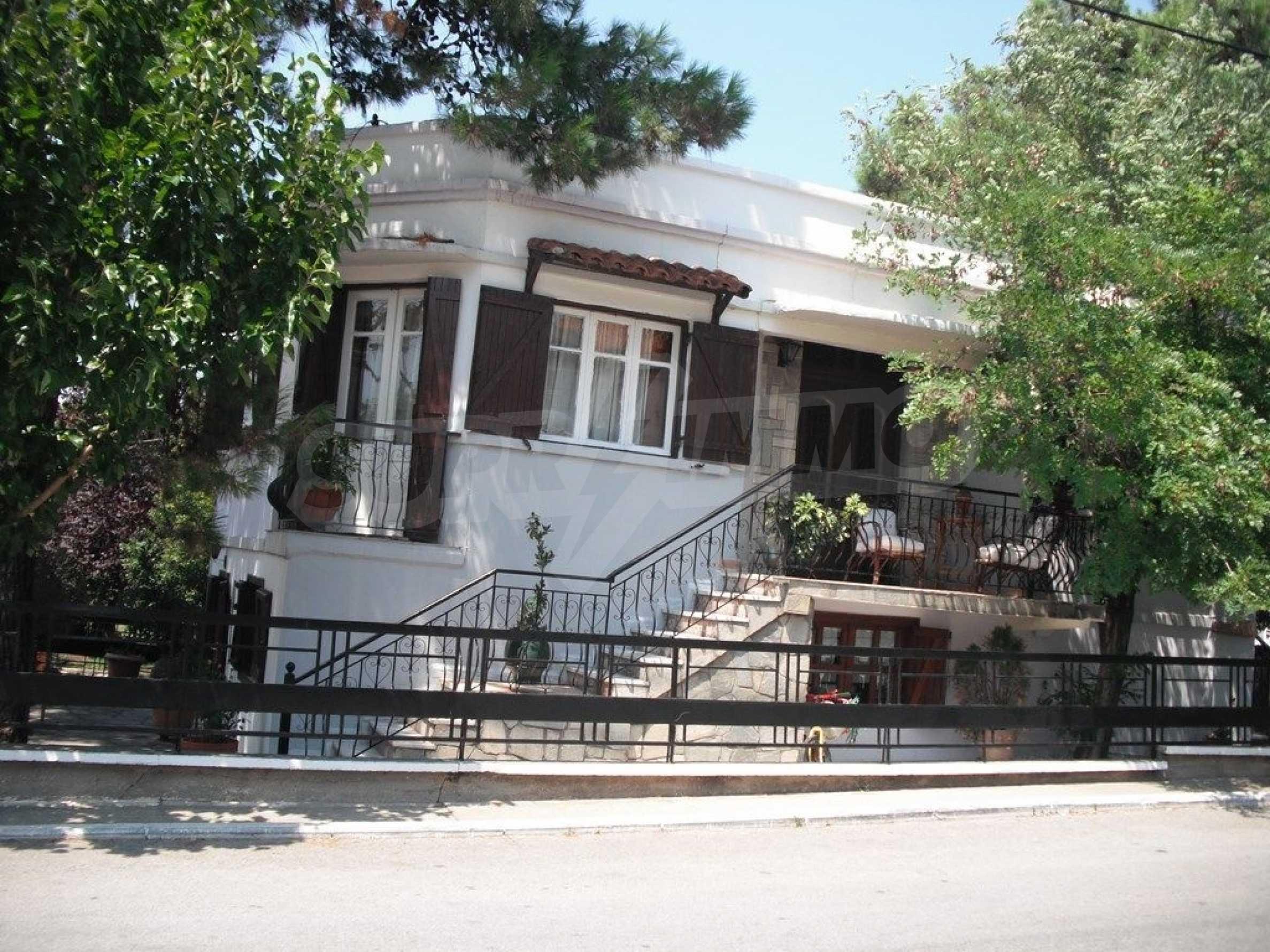 Къща  в  Потидея 8