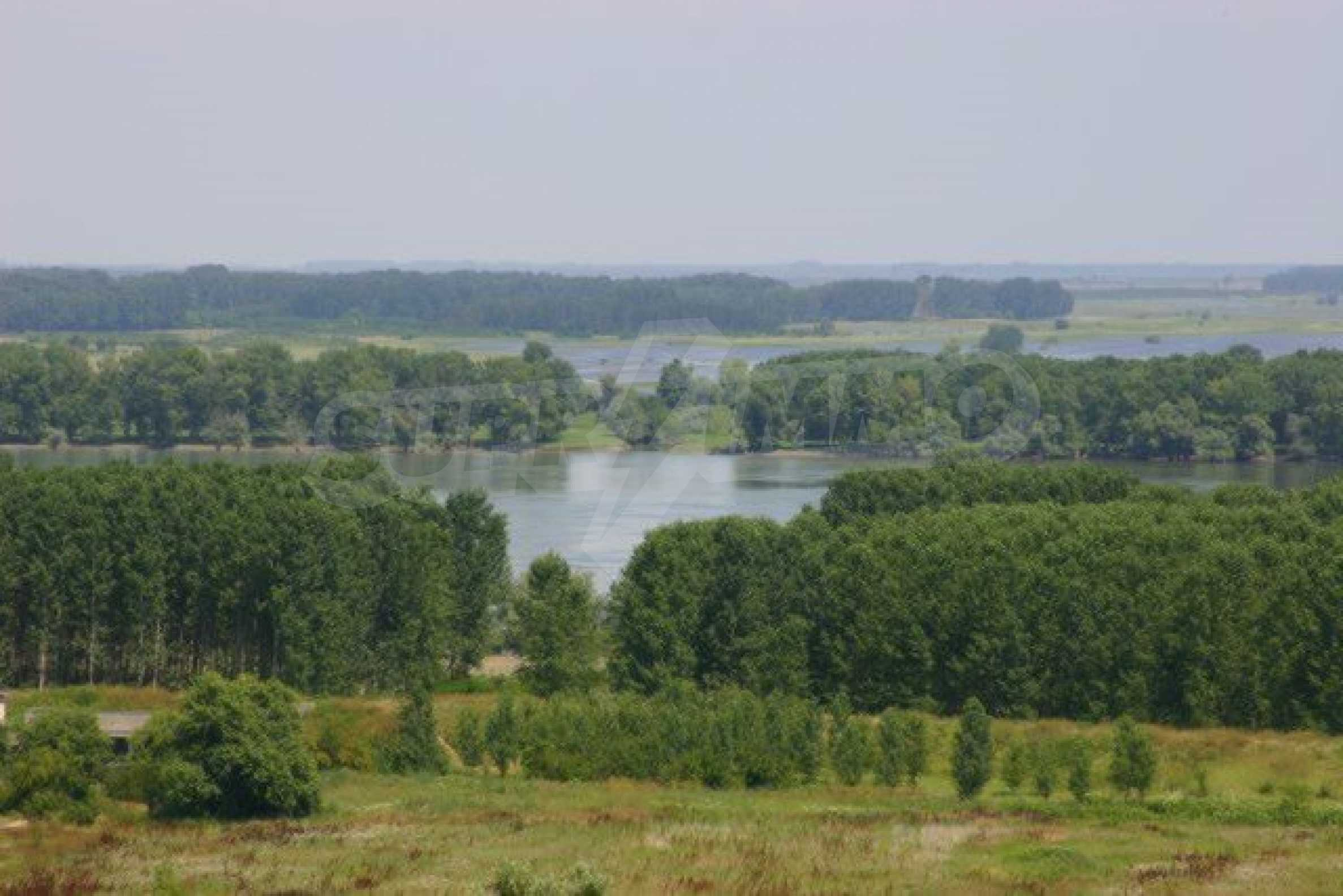 Development land near Vidin