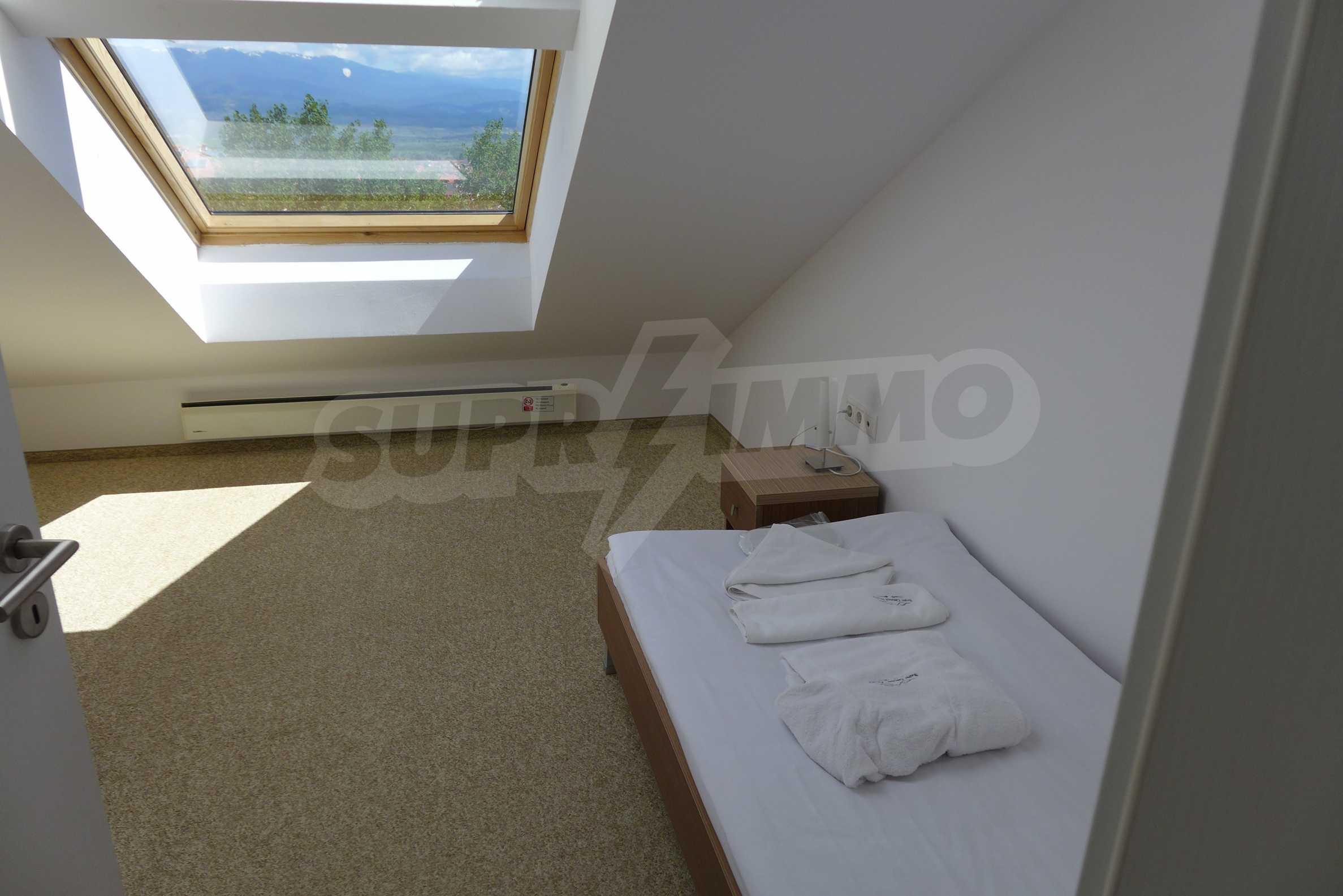 Четиристаен апартамент в Saint George Lodge 10