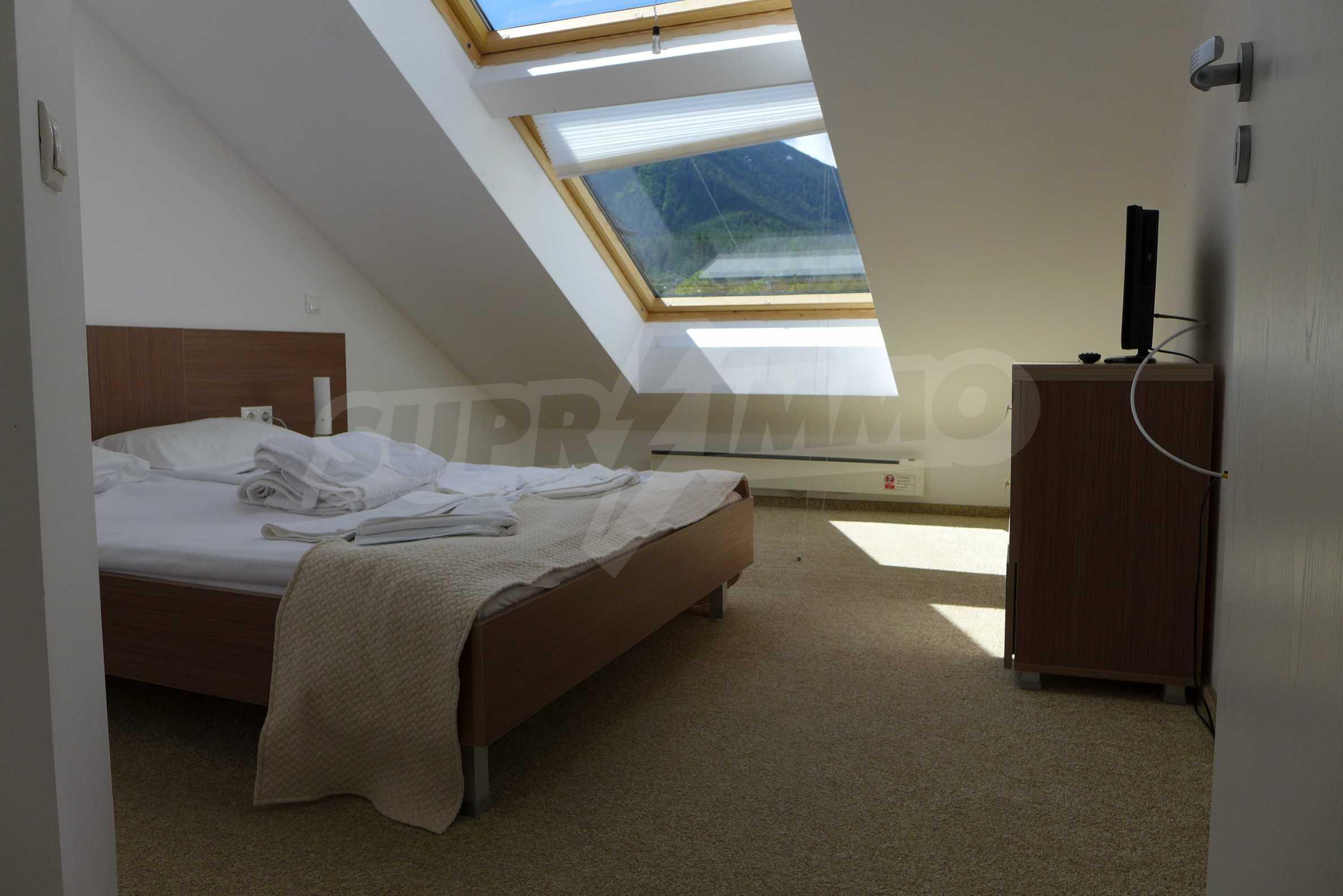 Четиристаен апартамент в Saint George Lodge 4