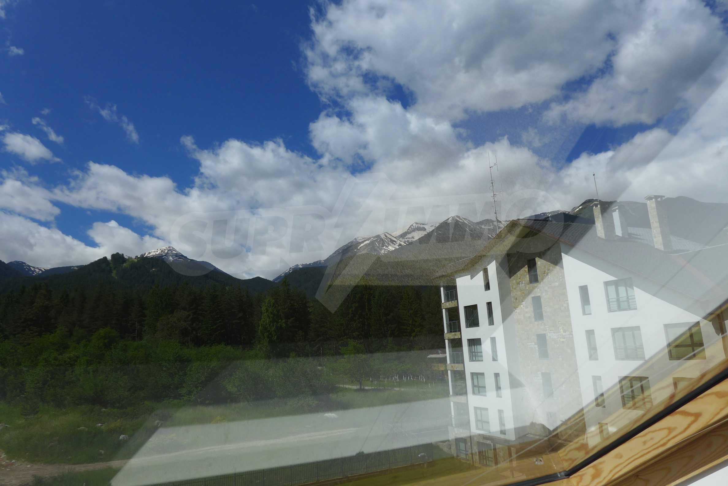 Четиристаен апартамент в Saint George Lodge 6