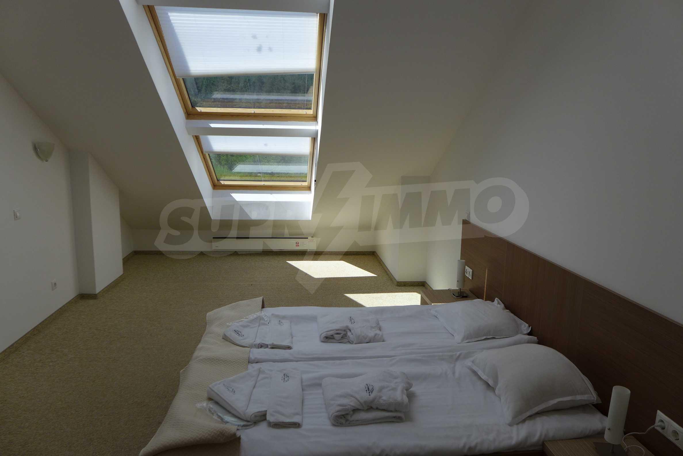 Четиристаен апартамент в Saint George Lodge 8