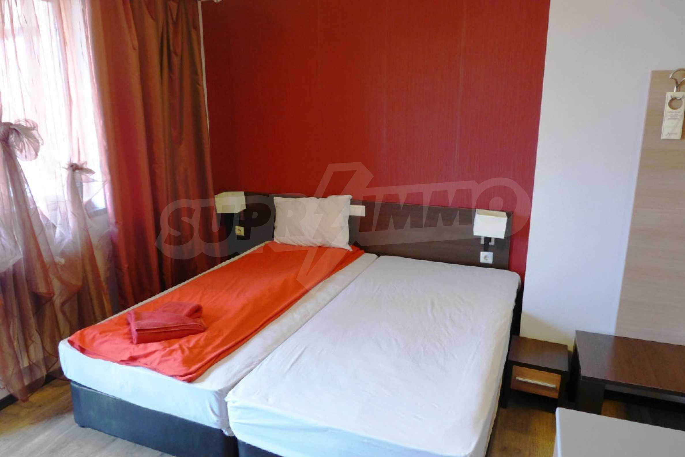 Комфортно студио в Александър Хотел / Alexander Hotel 1