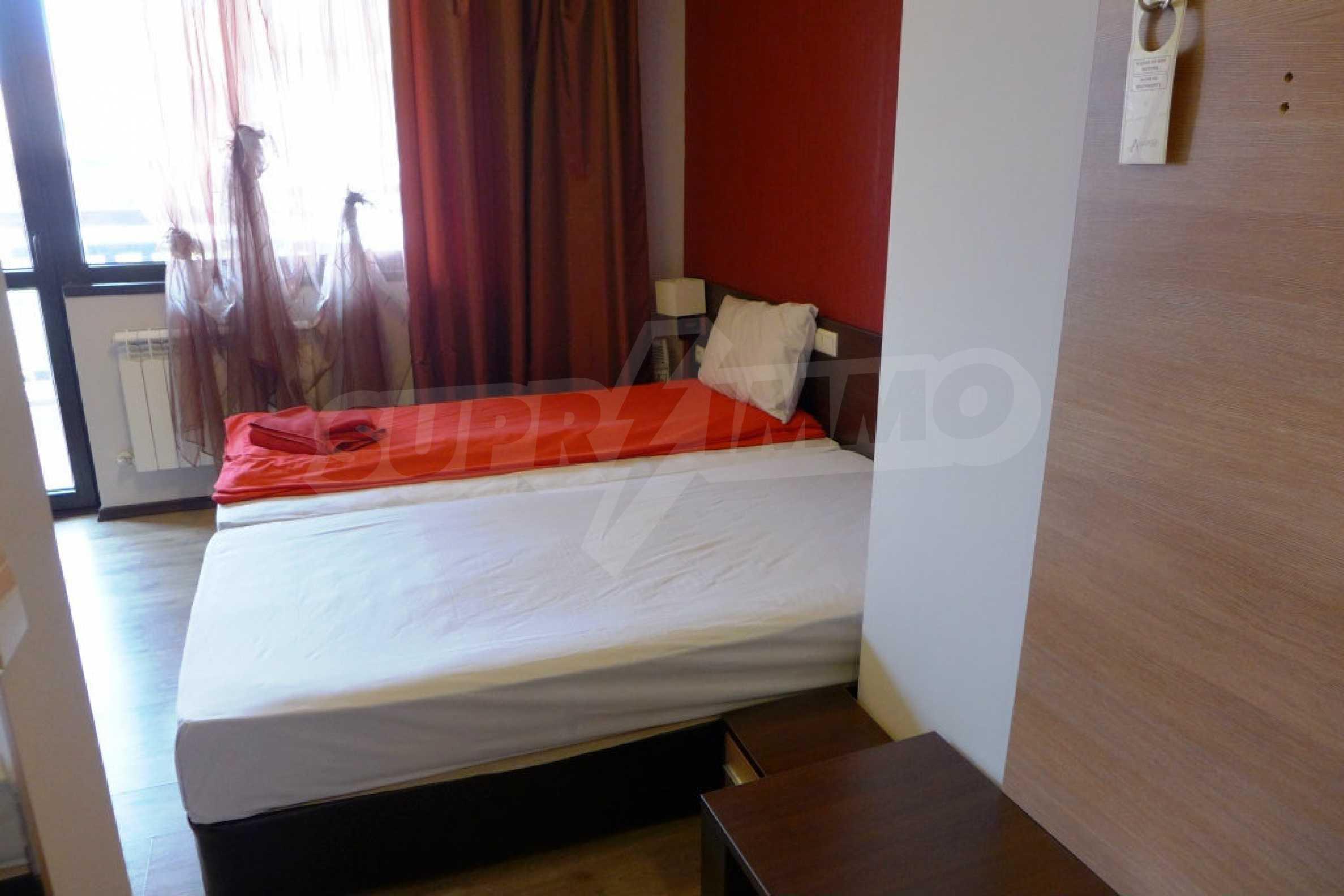 Комфортно студио в Александър Хотел / Alexander Hotel 3