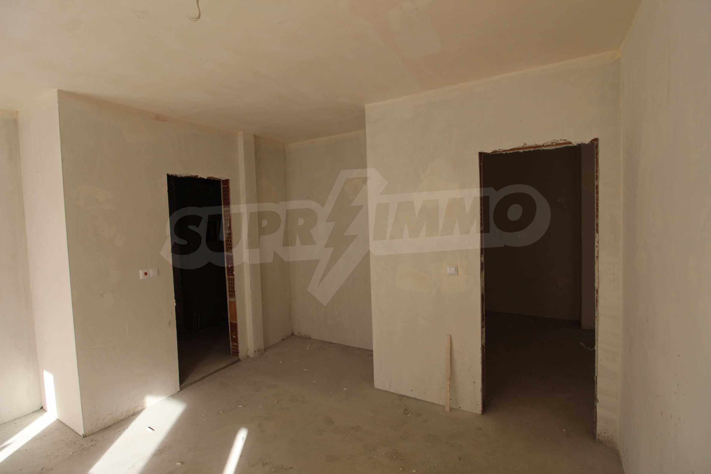Елитен жилищен комплекс в кв. Лазур, г. Бургас 13