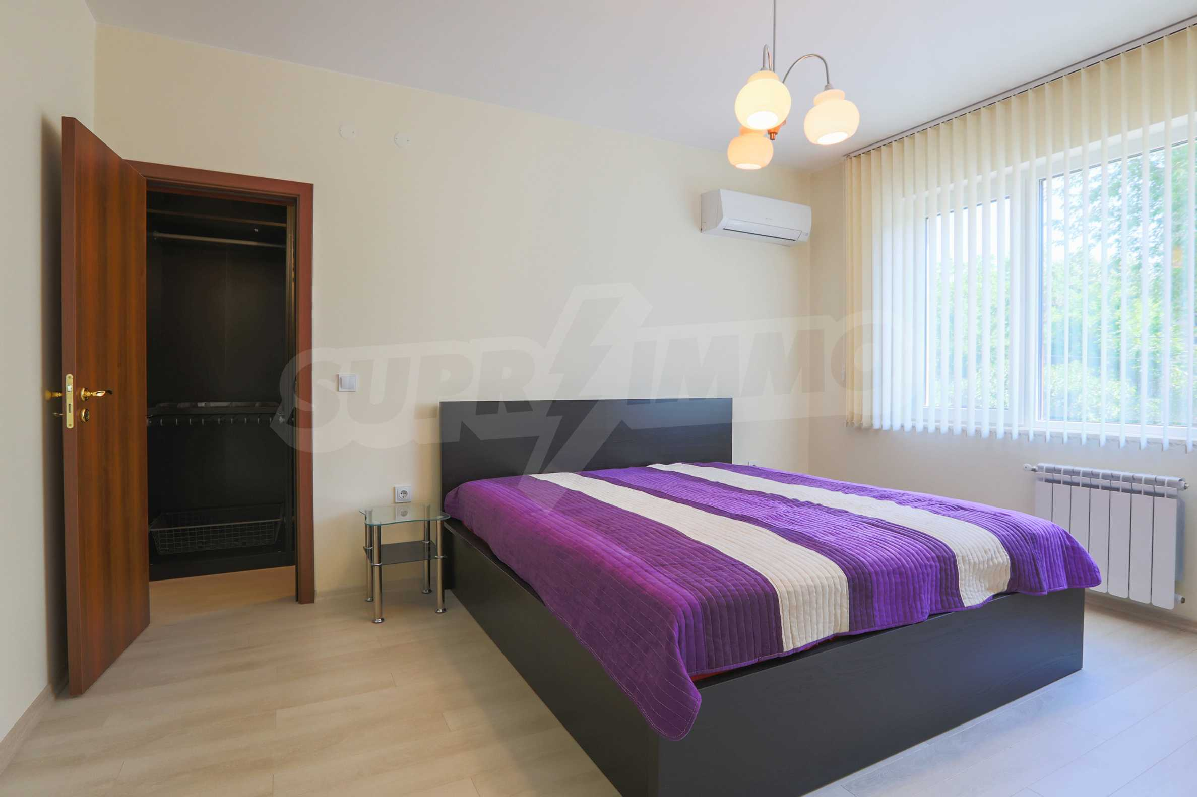 1-bedroom apartment in Sofia 9