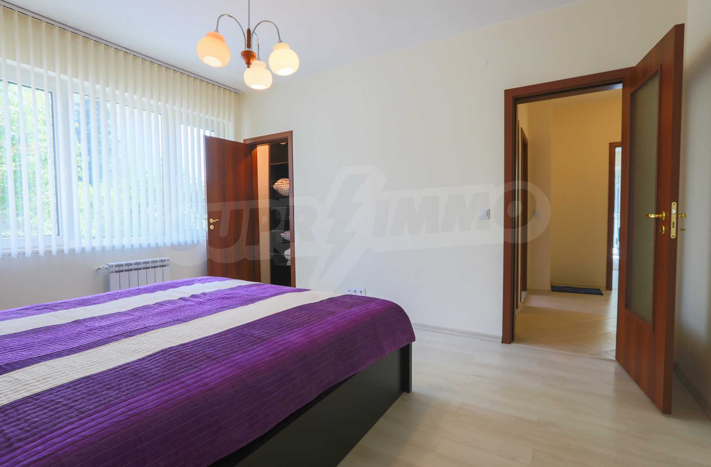 1-bedroom apartment in Sofia 10