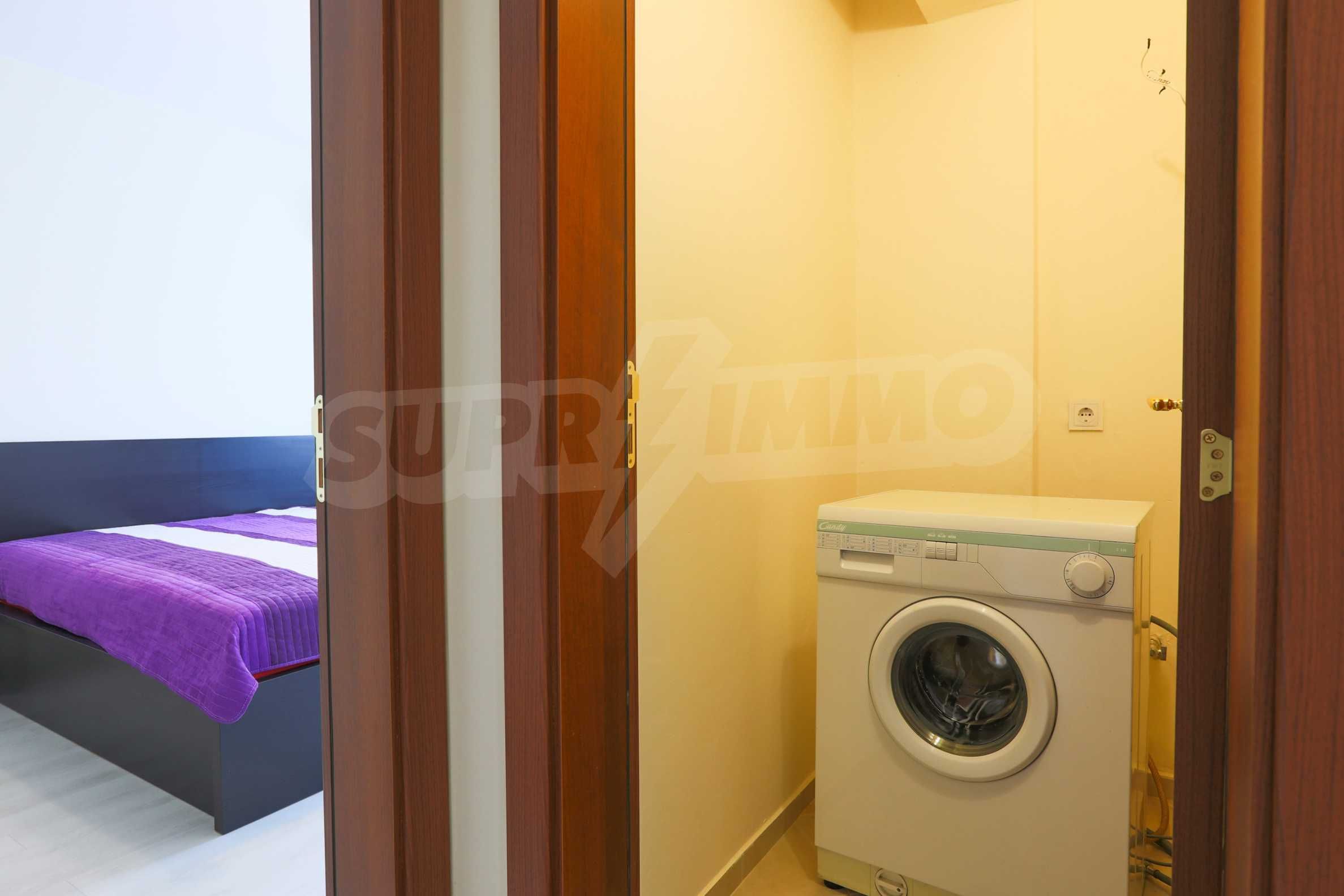 1-bedroom apartment in Sofia 14