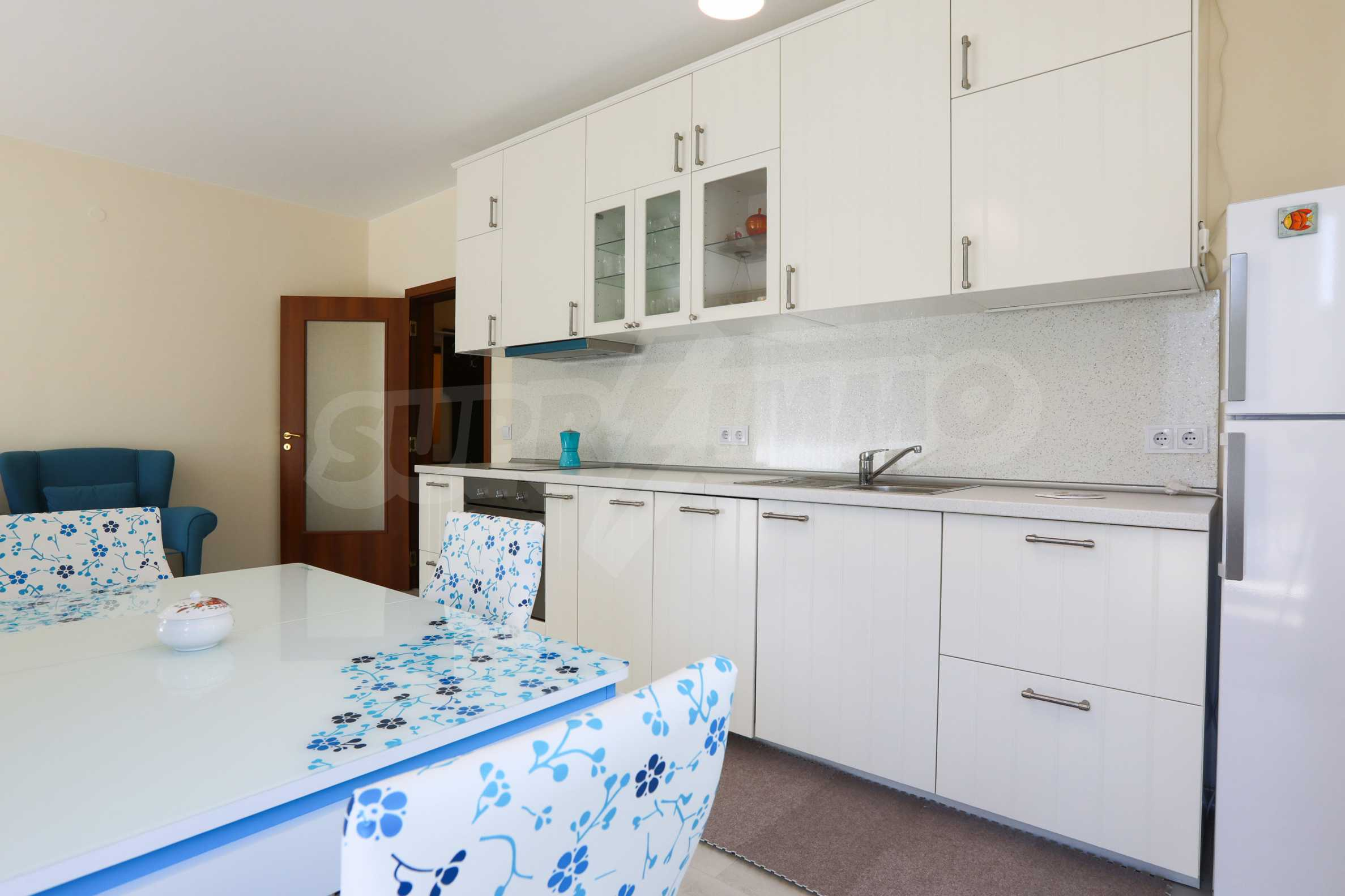 1-bedroom apartment in Sofia 2