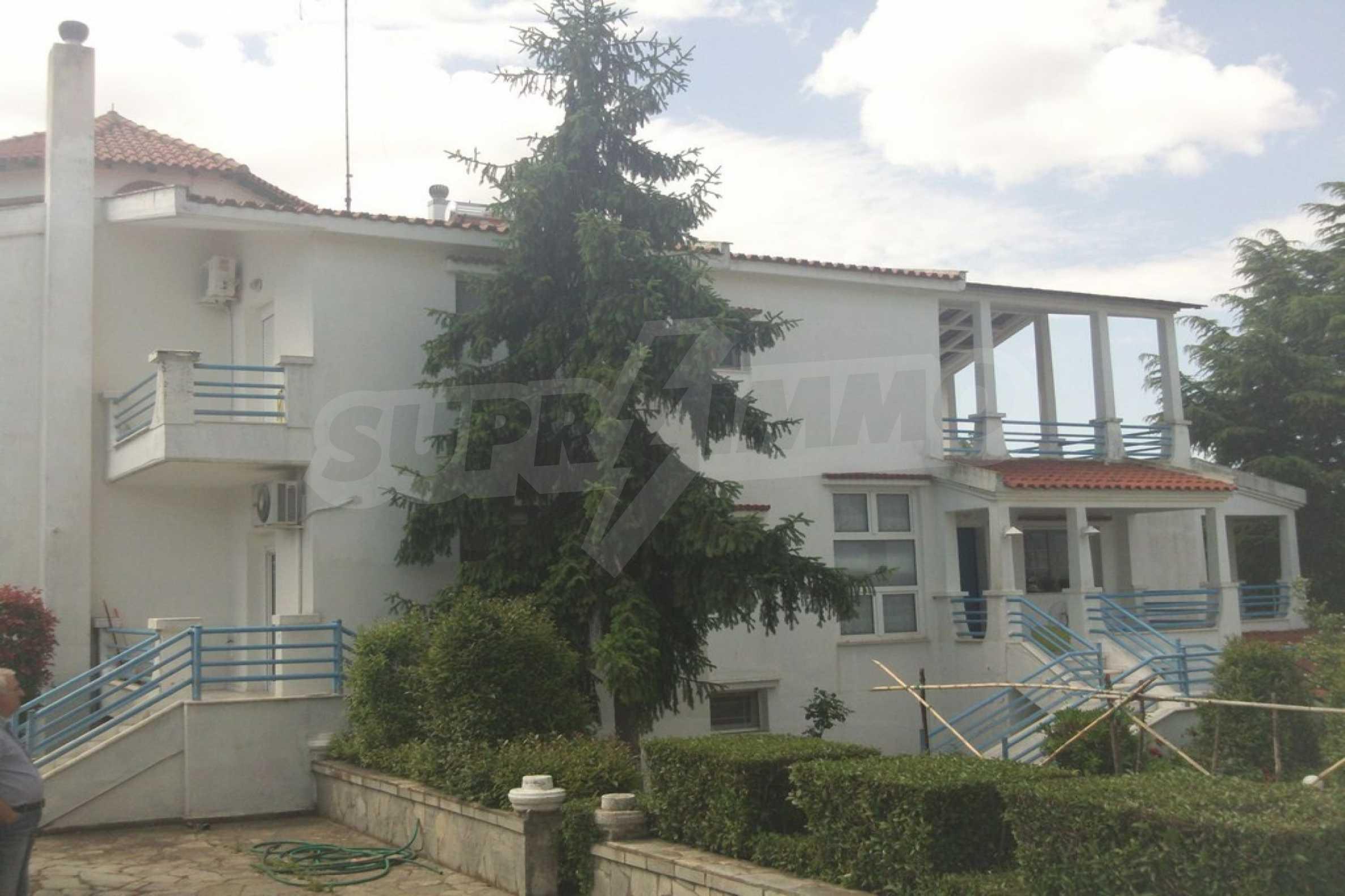 Къща  в  Филиро, Солун