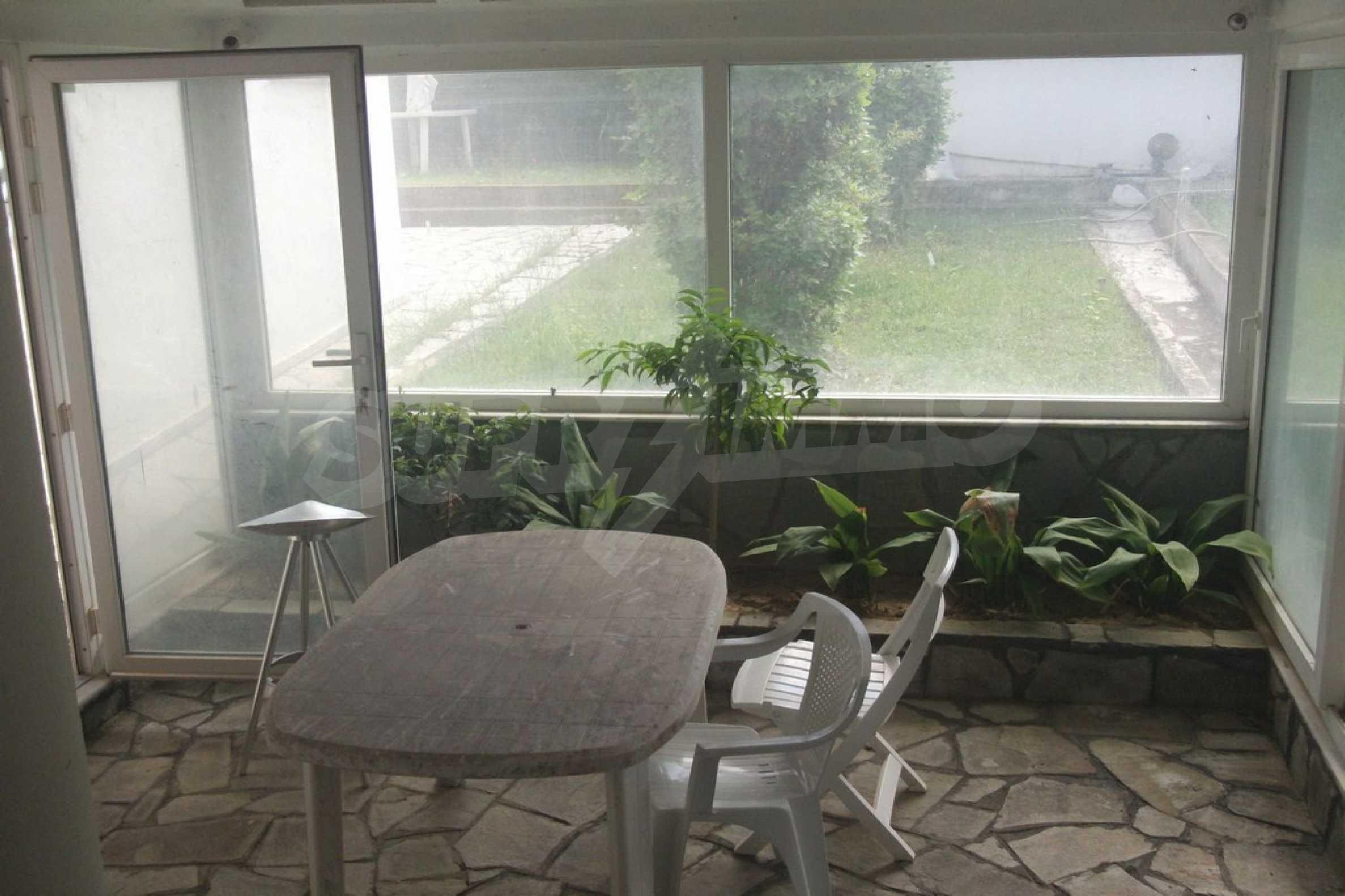 Къща  в  Филиро, Солун 11