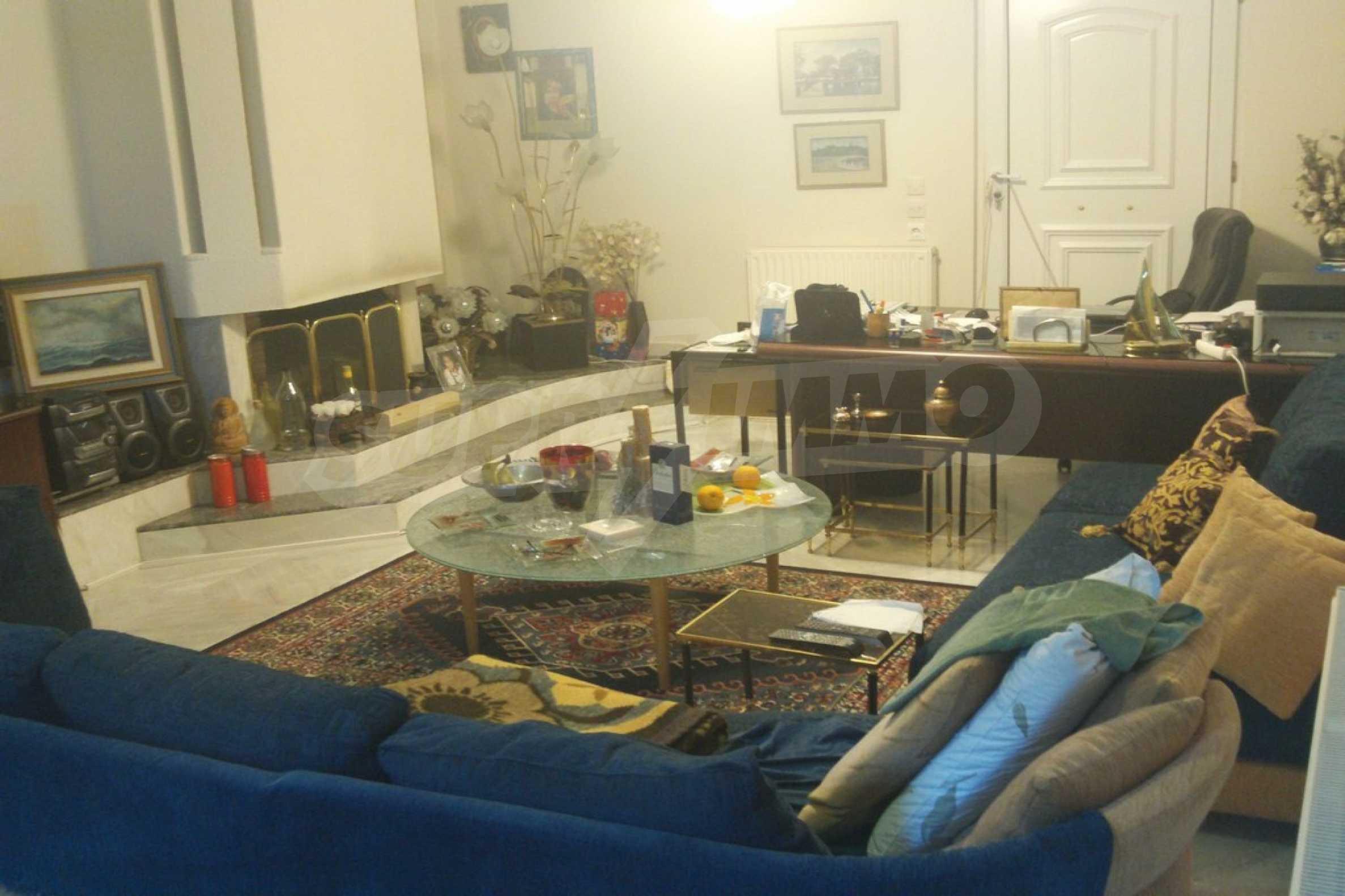 Къща  в  Филиро, Солун 12