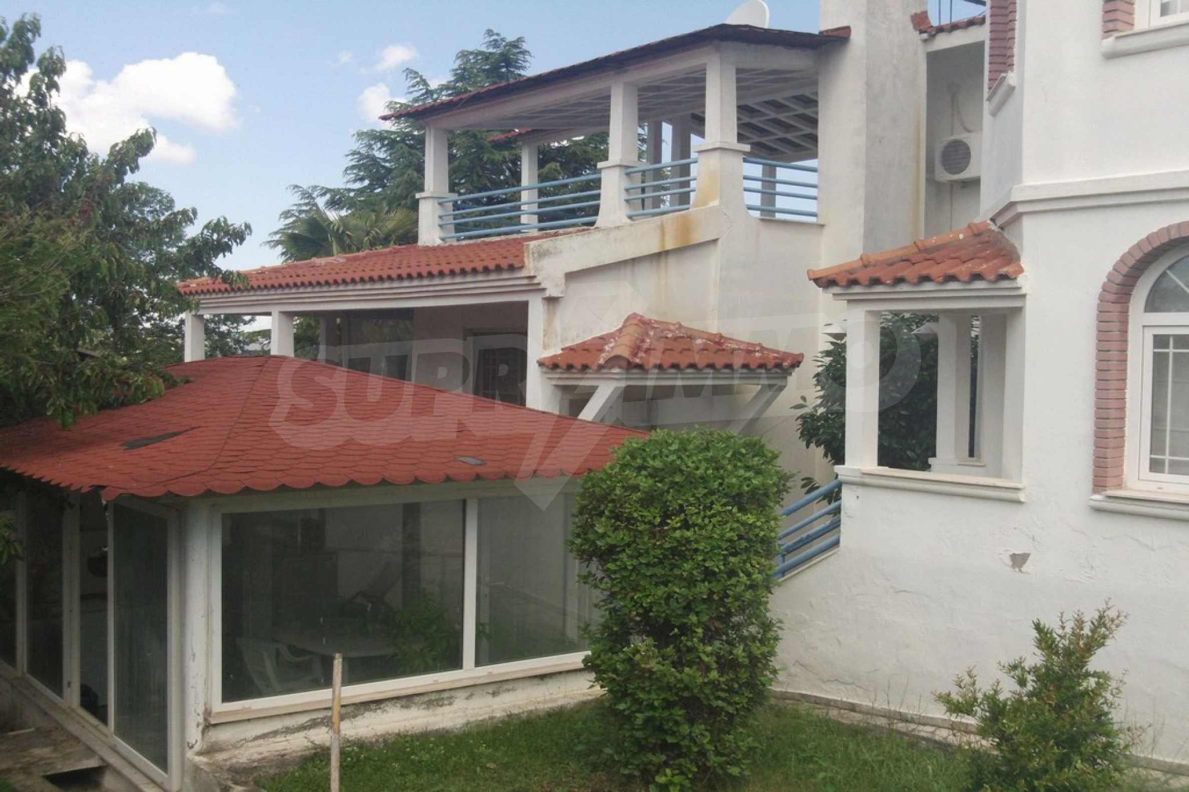 Къща  в  Филиро, Солун 3