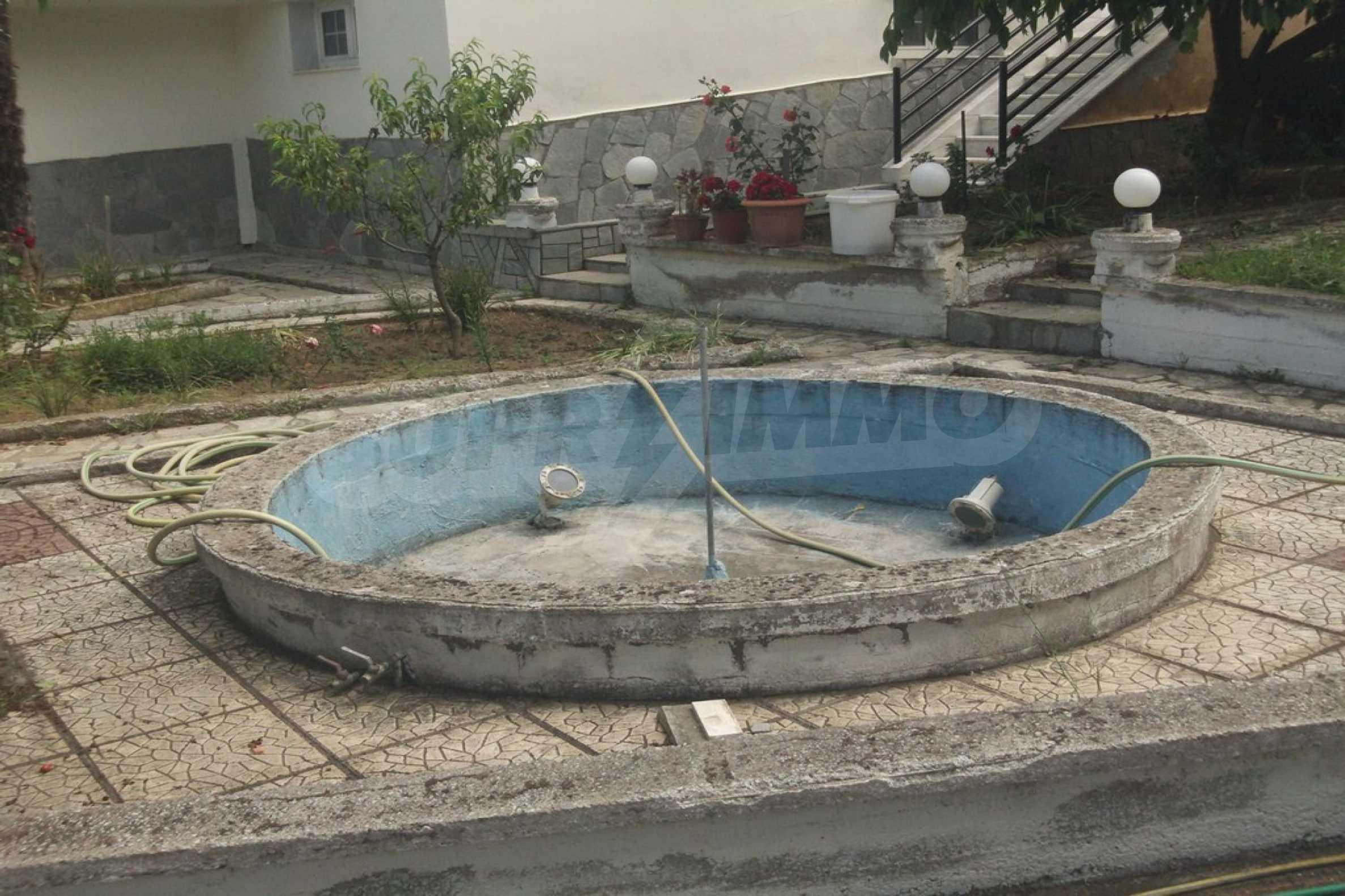 Къща  в  Филиро, Солун 6