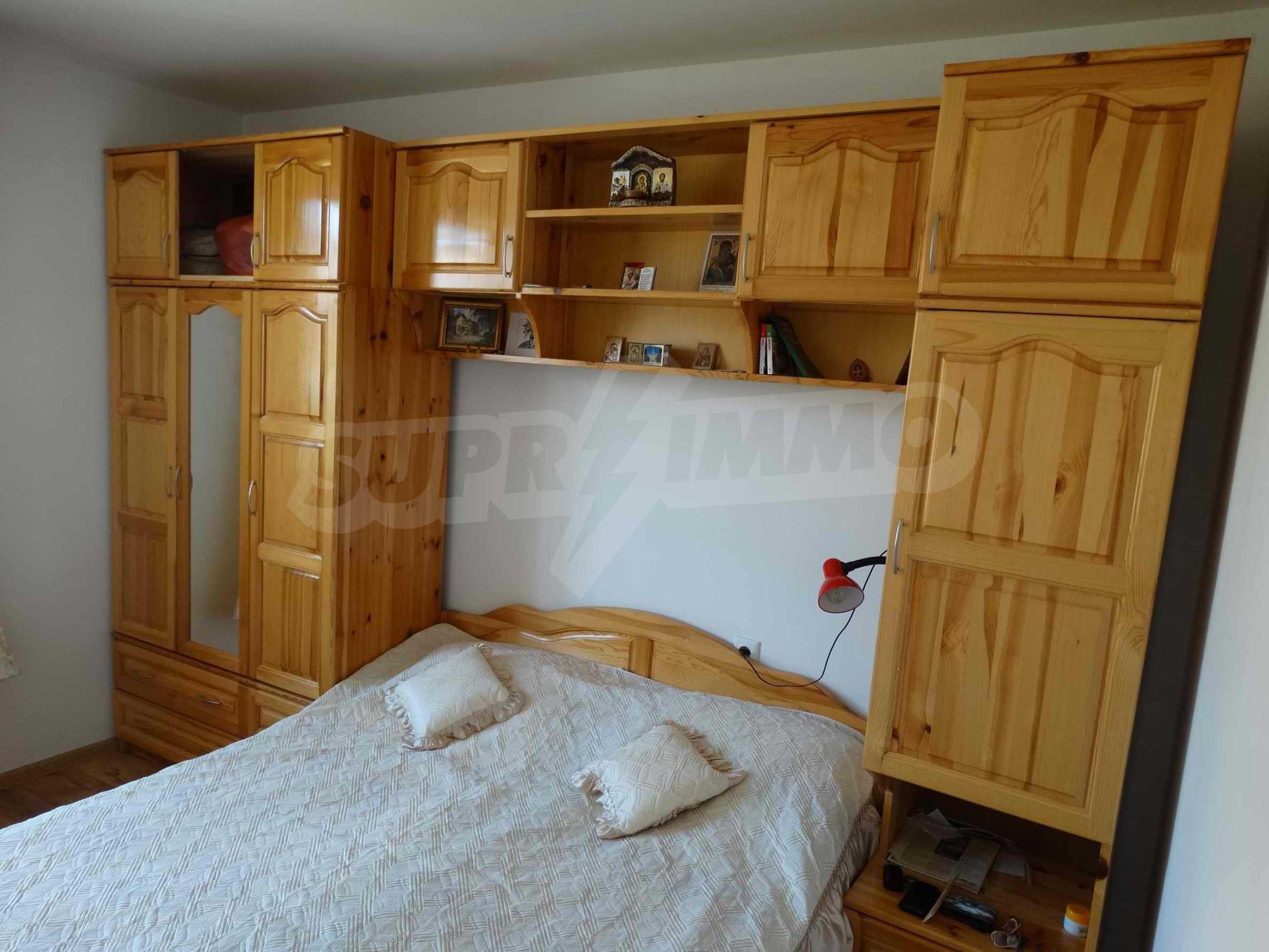 Тристаен апартамент близо до плажа в Бяла 7