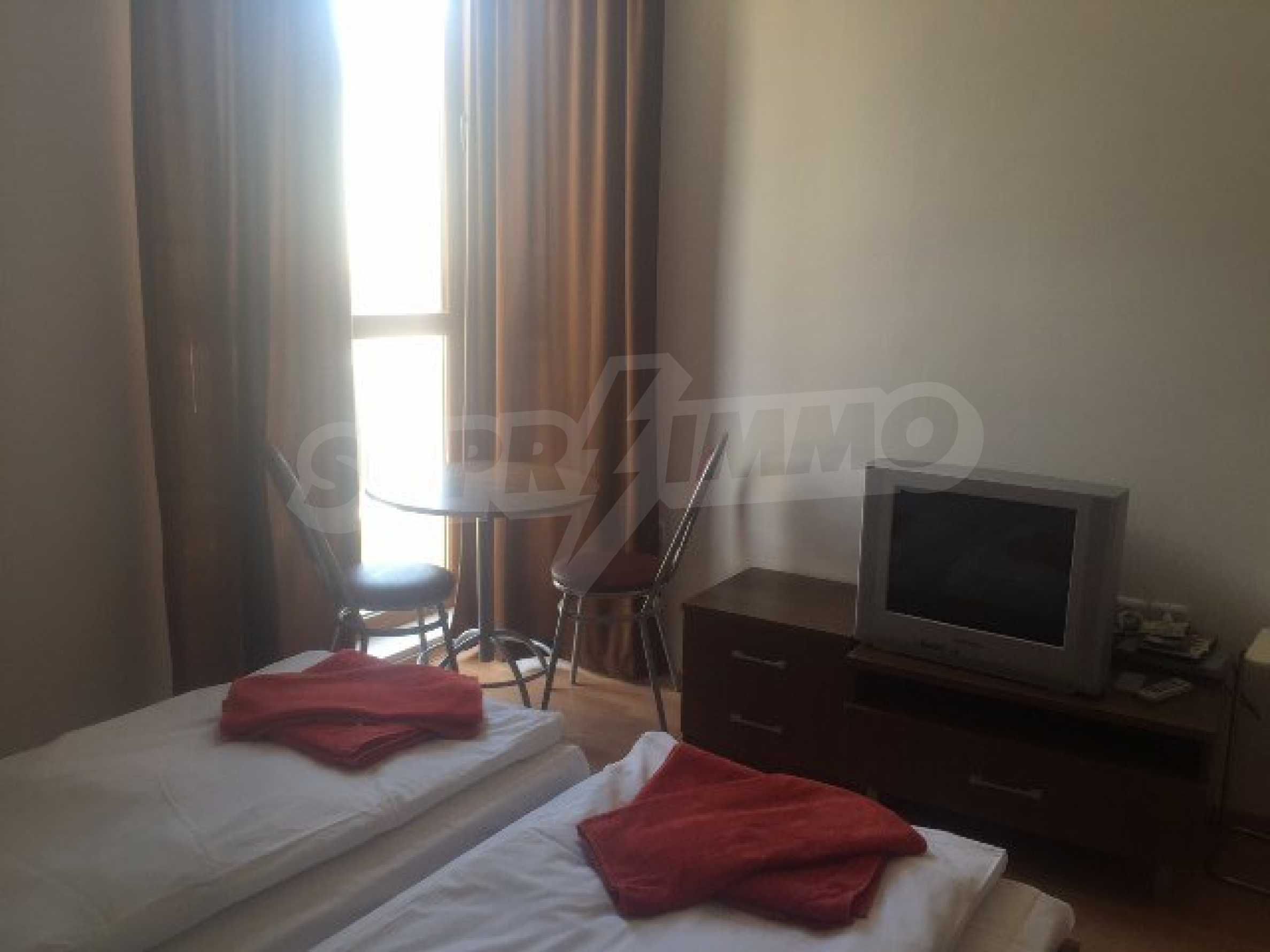Уютен апартамент с чудесна локация в Банско 3