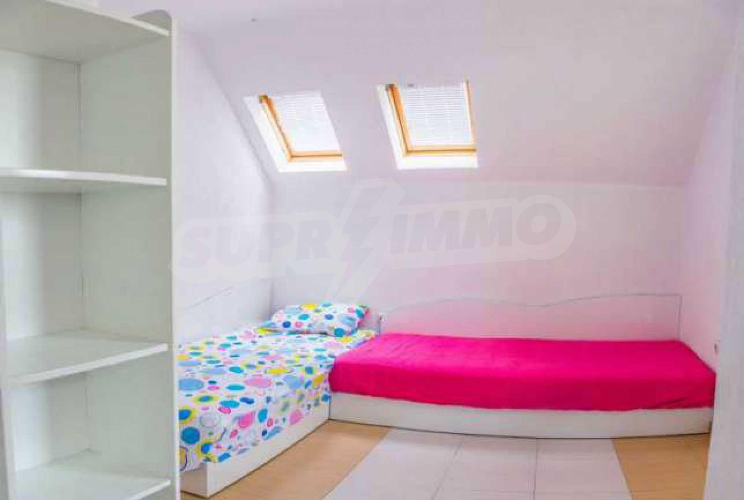Новопостроен тристаен апартамент в кв. на град В. Търново  6