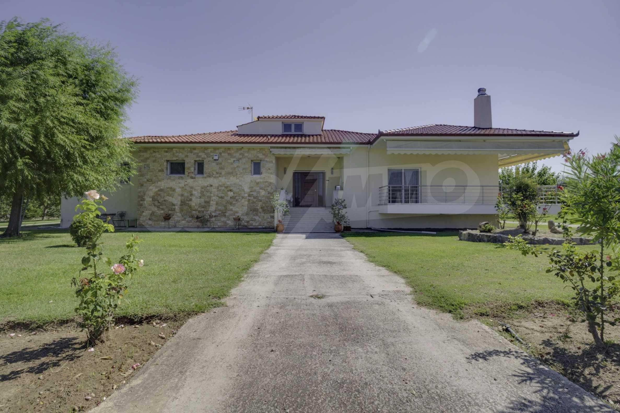 Къща  в  Tagarades 23