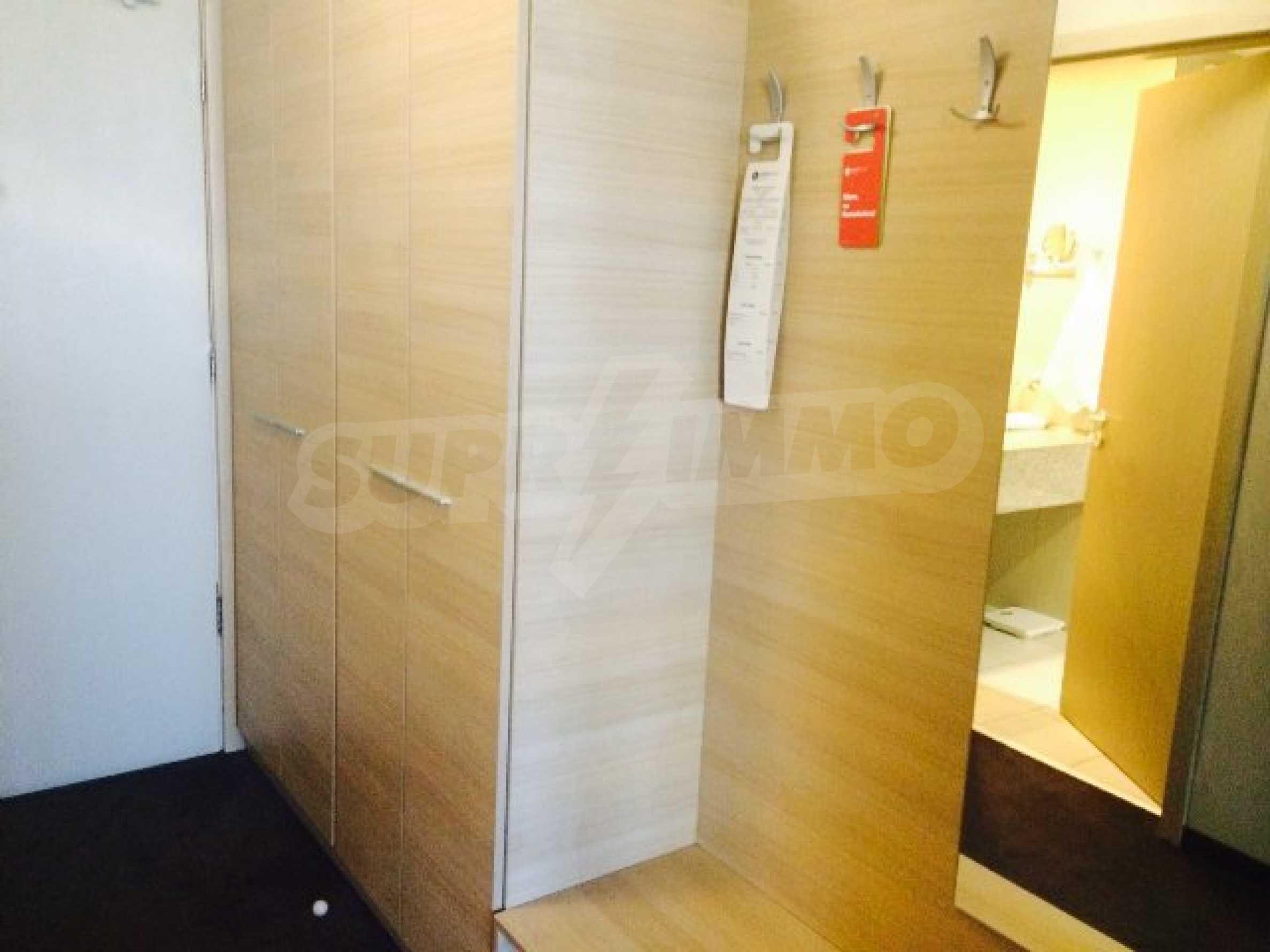 Луксозен апартамент в петзвезден апартхотел в Банско 11