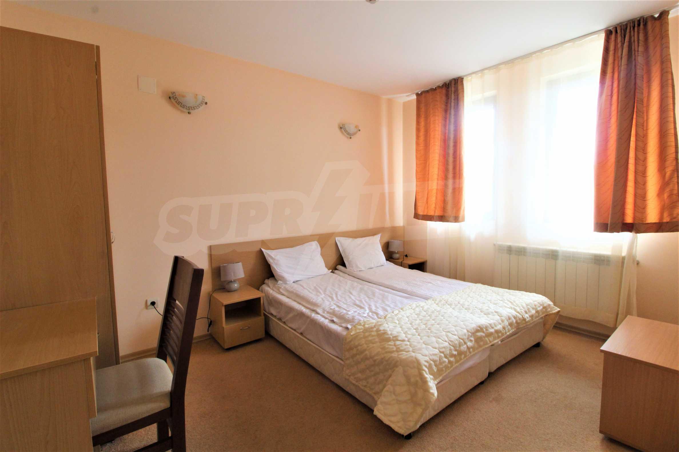 Двустаен апартамент в близост до ски лифта в Банско 1