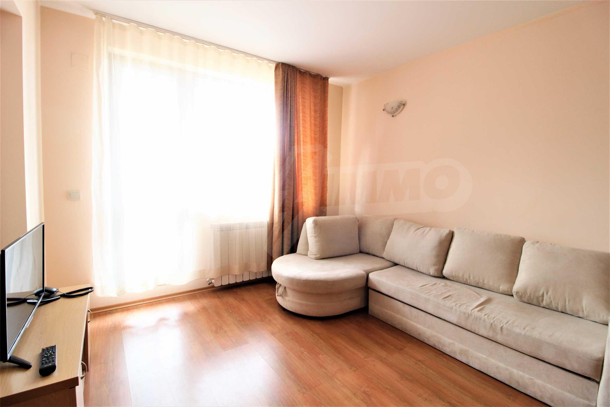 Двустаен апартамент в близост до ски лифта в Банско 3