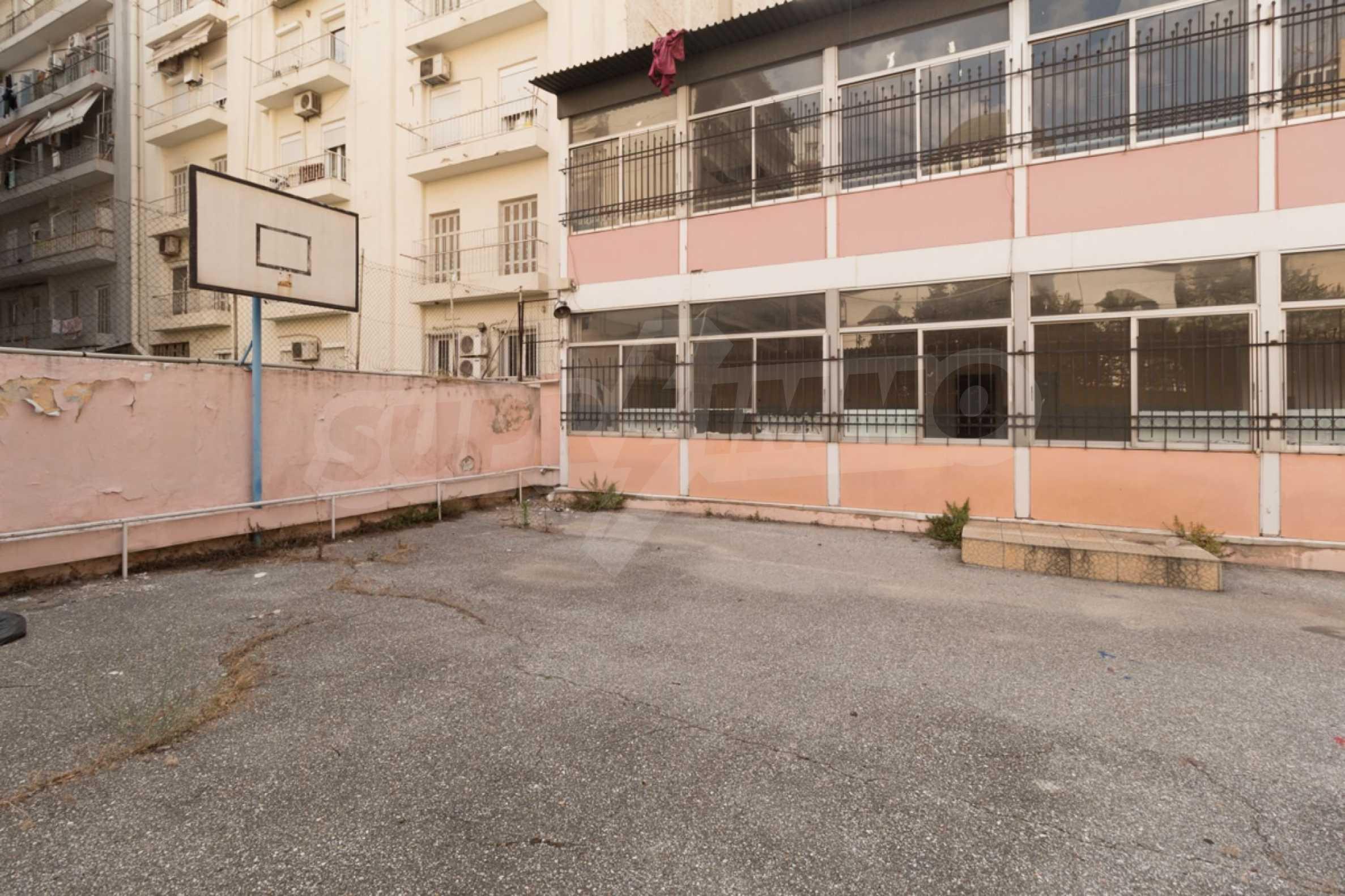 Магазин  в  Thessaloniki city center 10