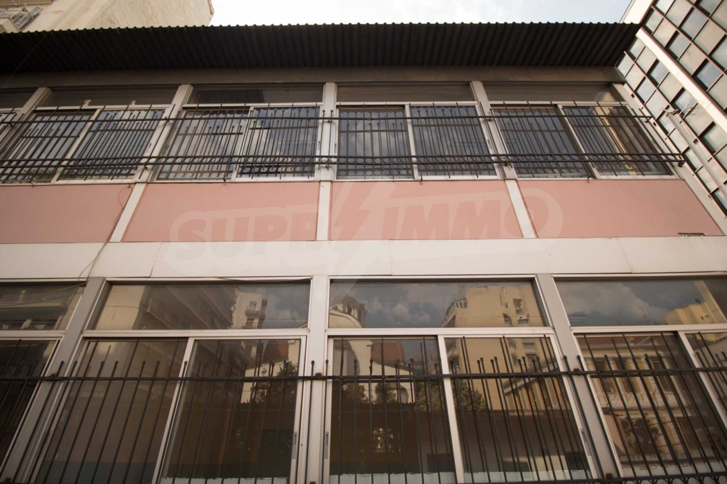 Магазин  в  Thessaloniki city center 20