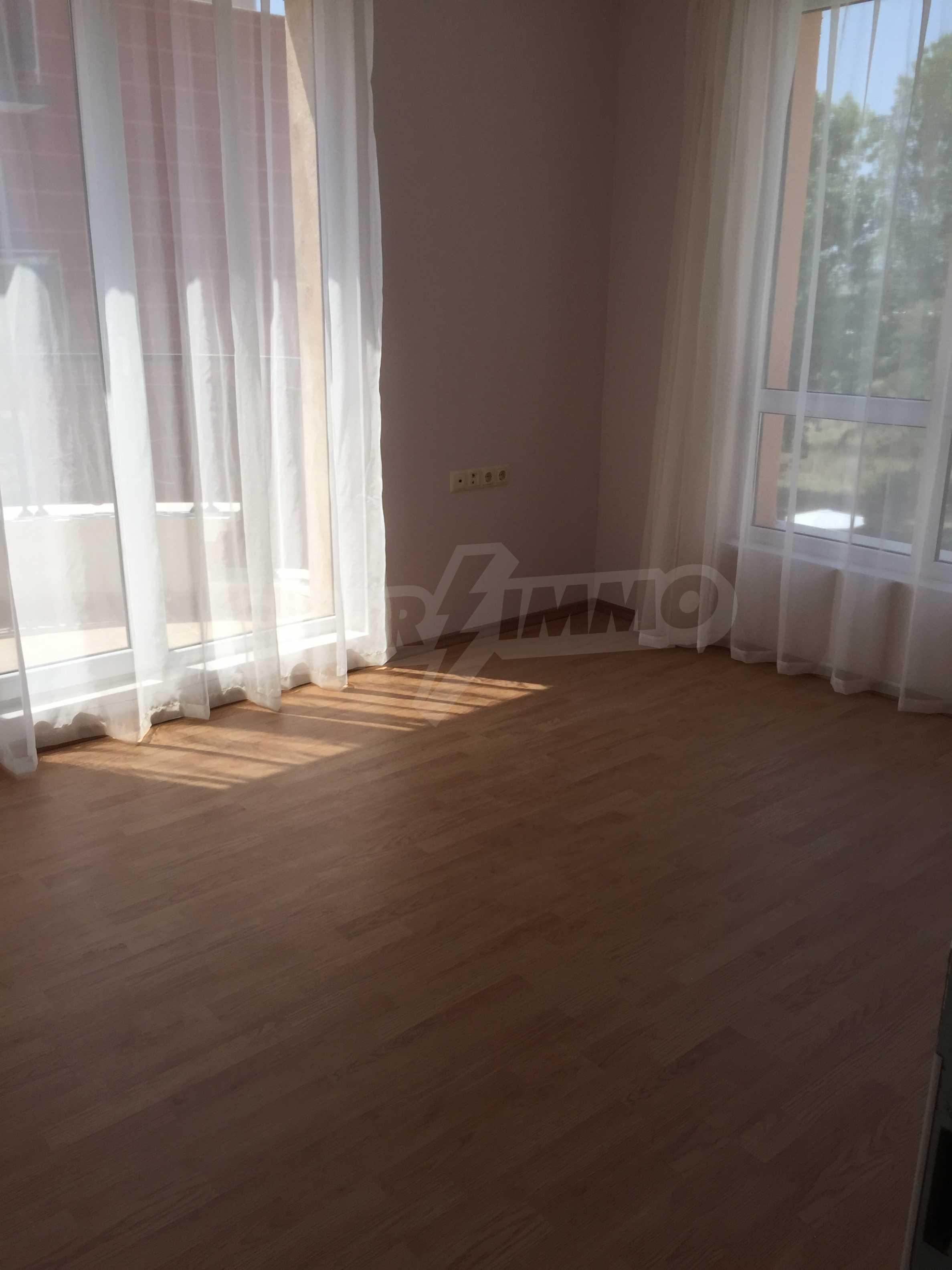 Обзаведен апартамент в спокоен район на Слънчев бряг 5