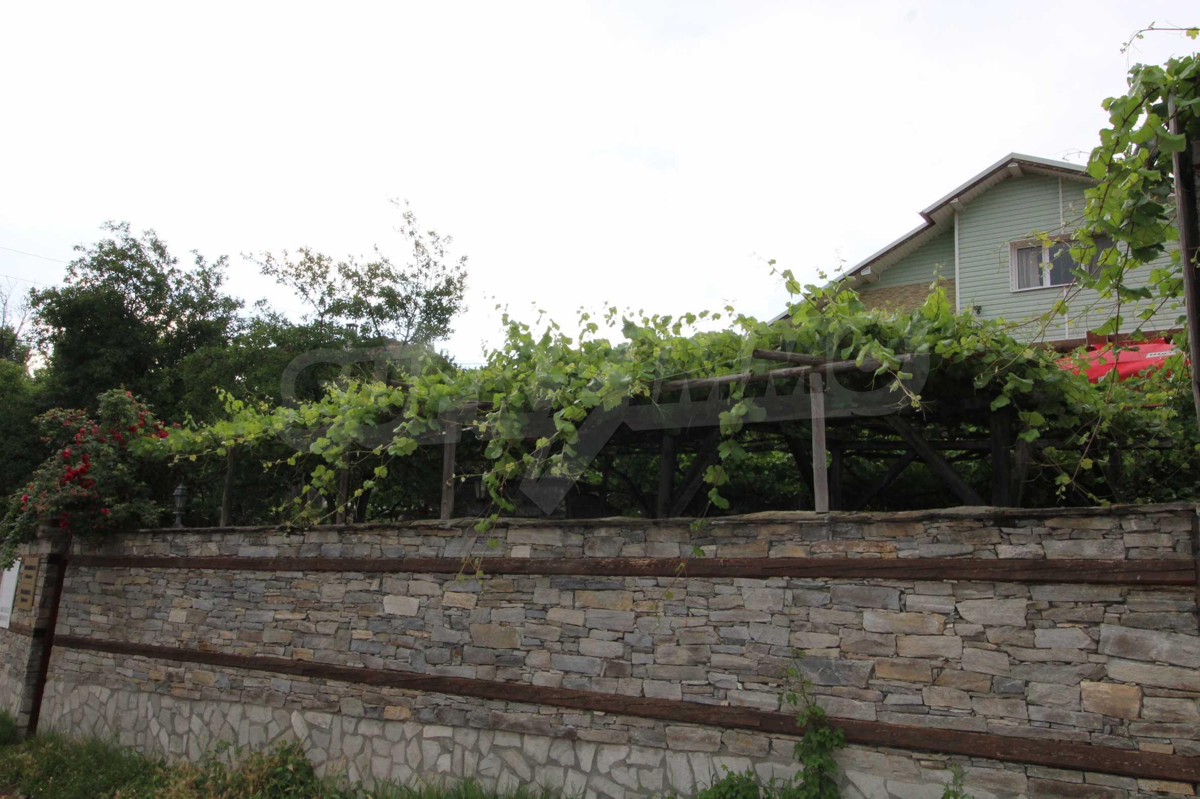 Чудесна къща в района с минерални извори в близост до Банско