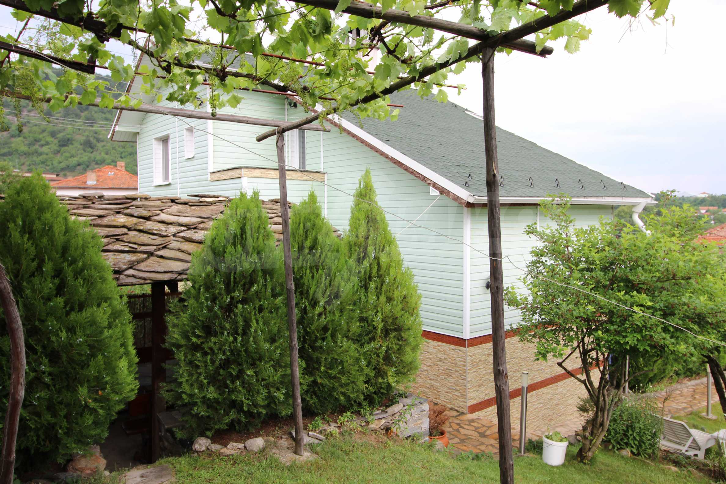 Чудесна къща в района с минерални извори в близост до Банско 15