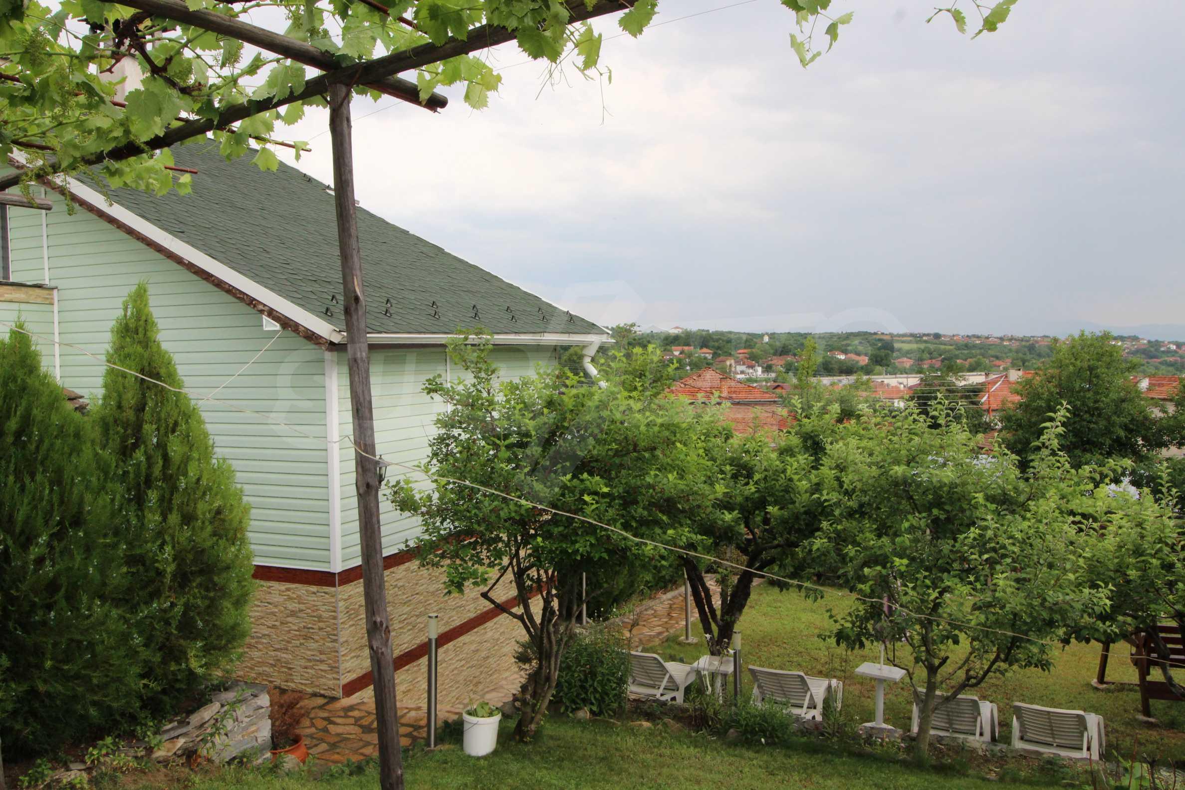 Чудесна къща в района с минерални извори в близост до Банско 17