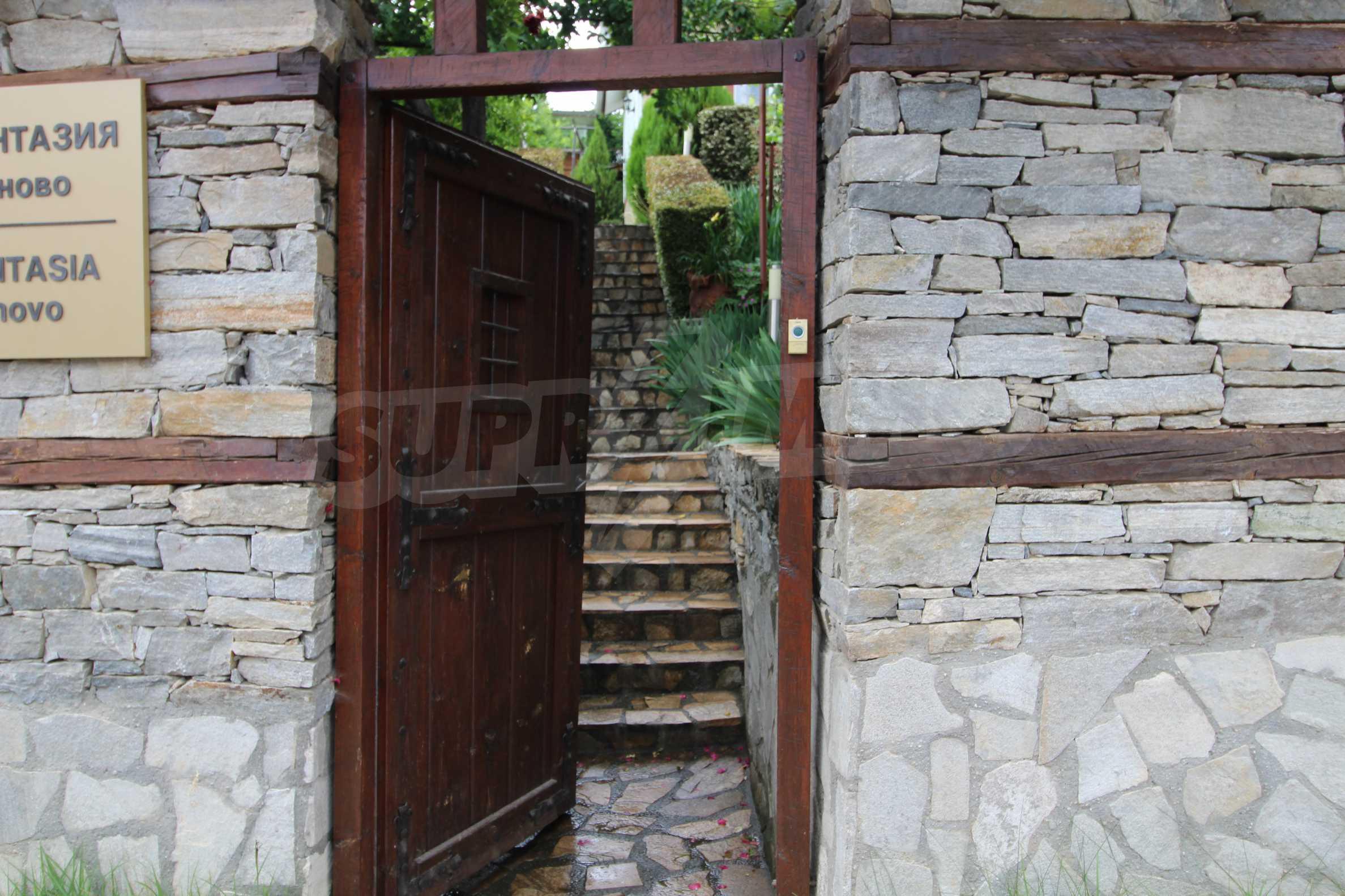 Чудесна къща в района с минерални извори в близост до Банско 2