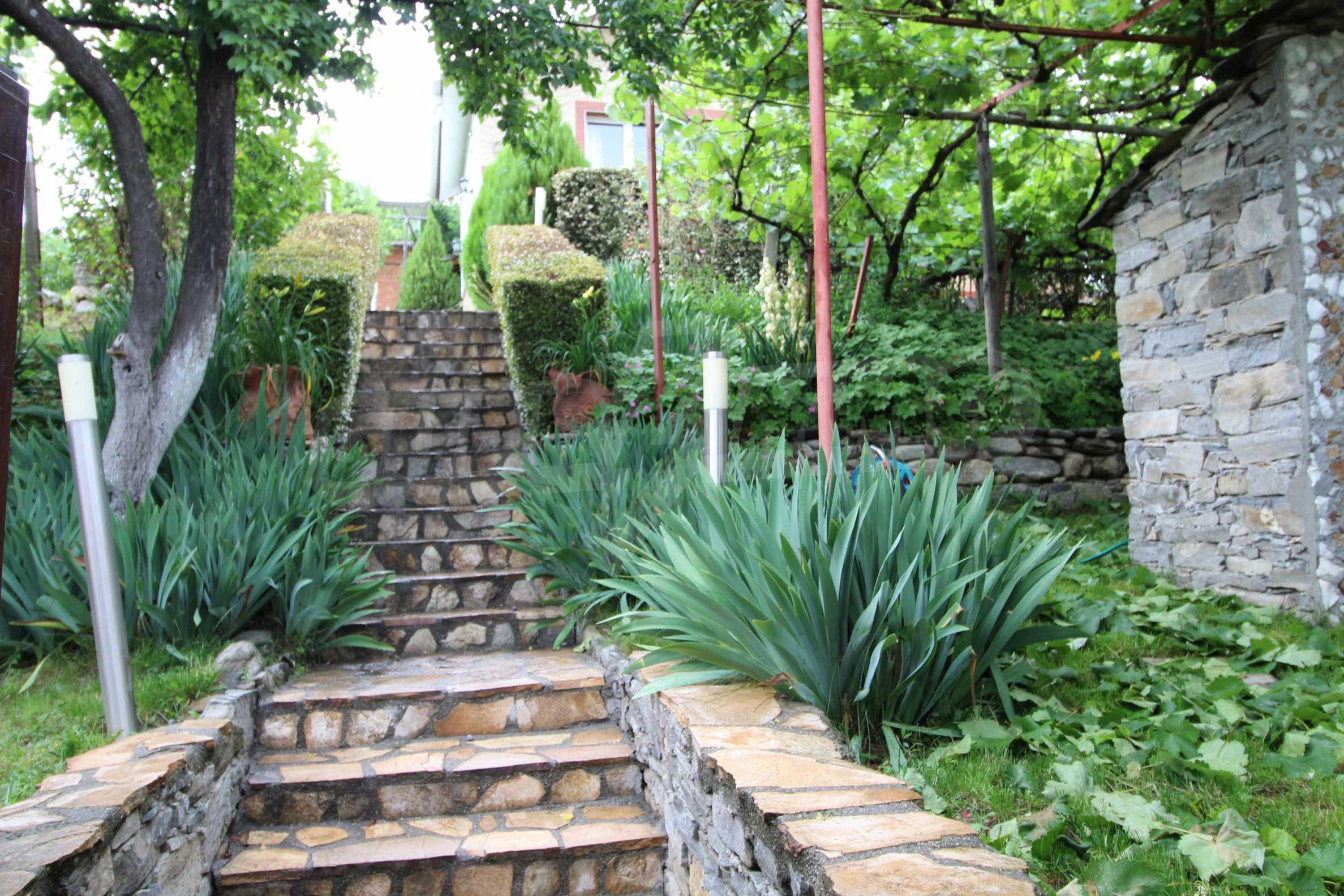 Чудесна къща в района с минерални извори в близост до Банско 3