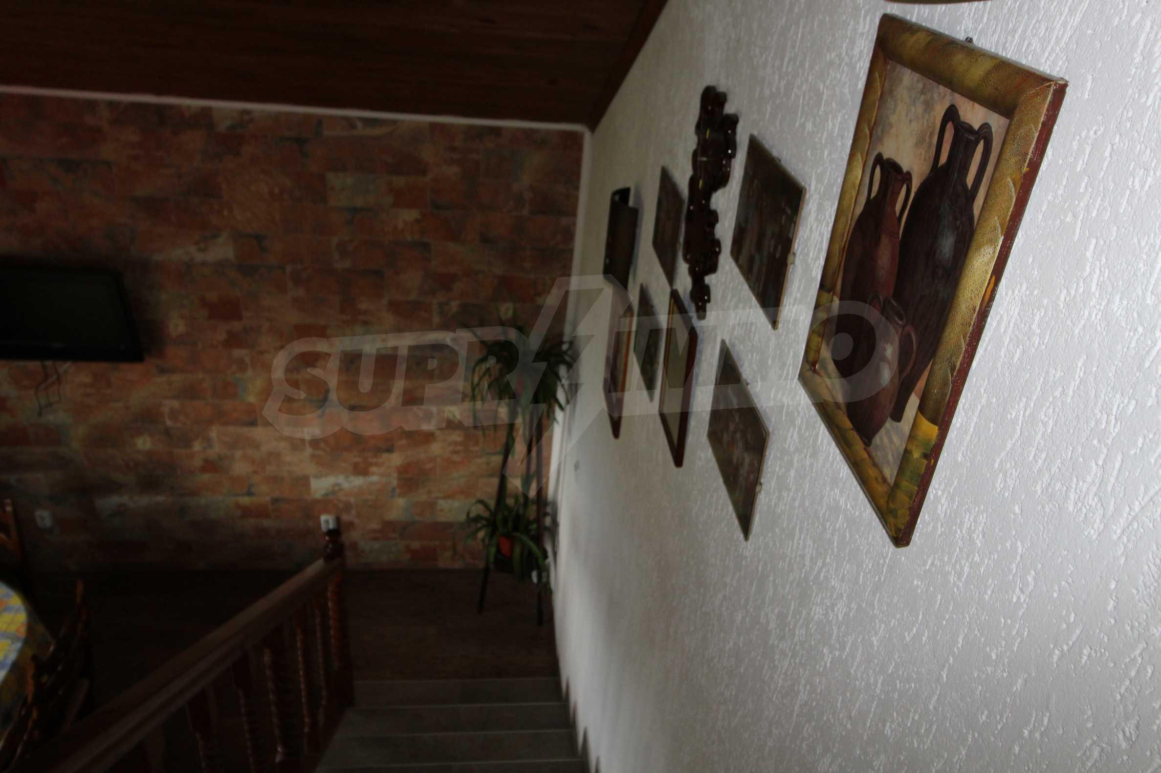 Чудесна къща в района с минерални извори в близост до Банско 40