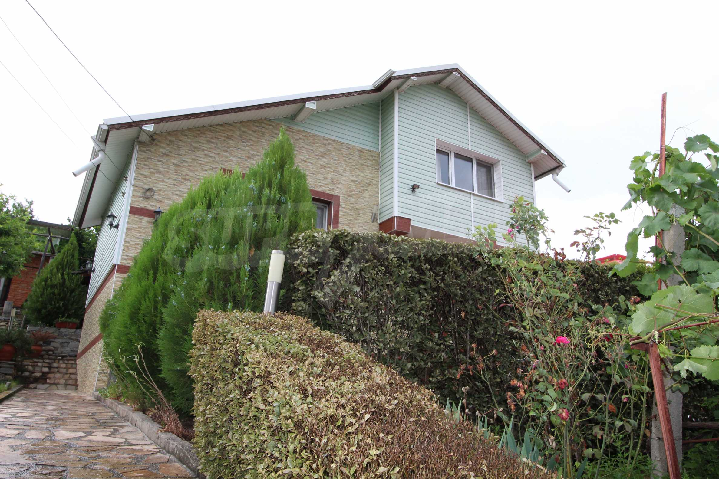 Чудесна къща в района с минерални извори в близост до Банско 5