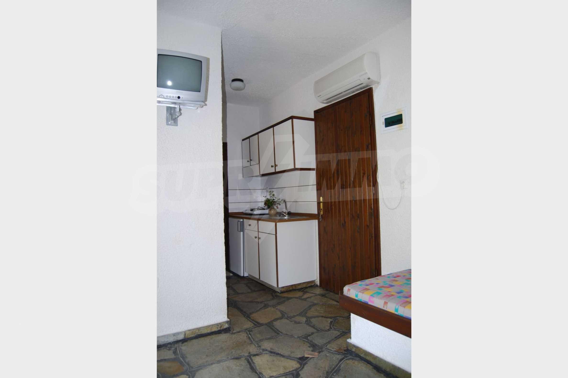 Апартамент  в  Никити 1
